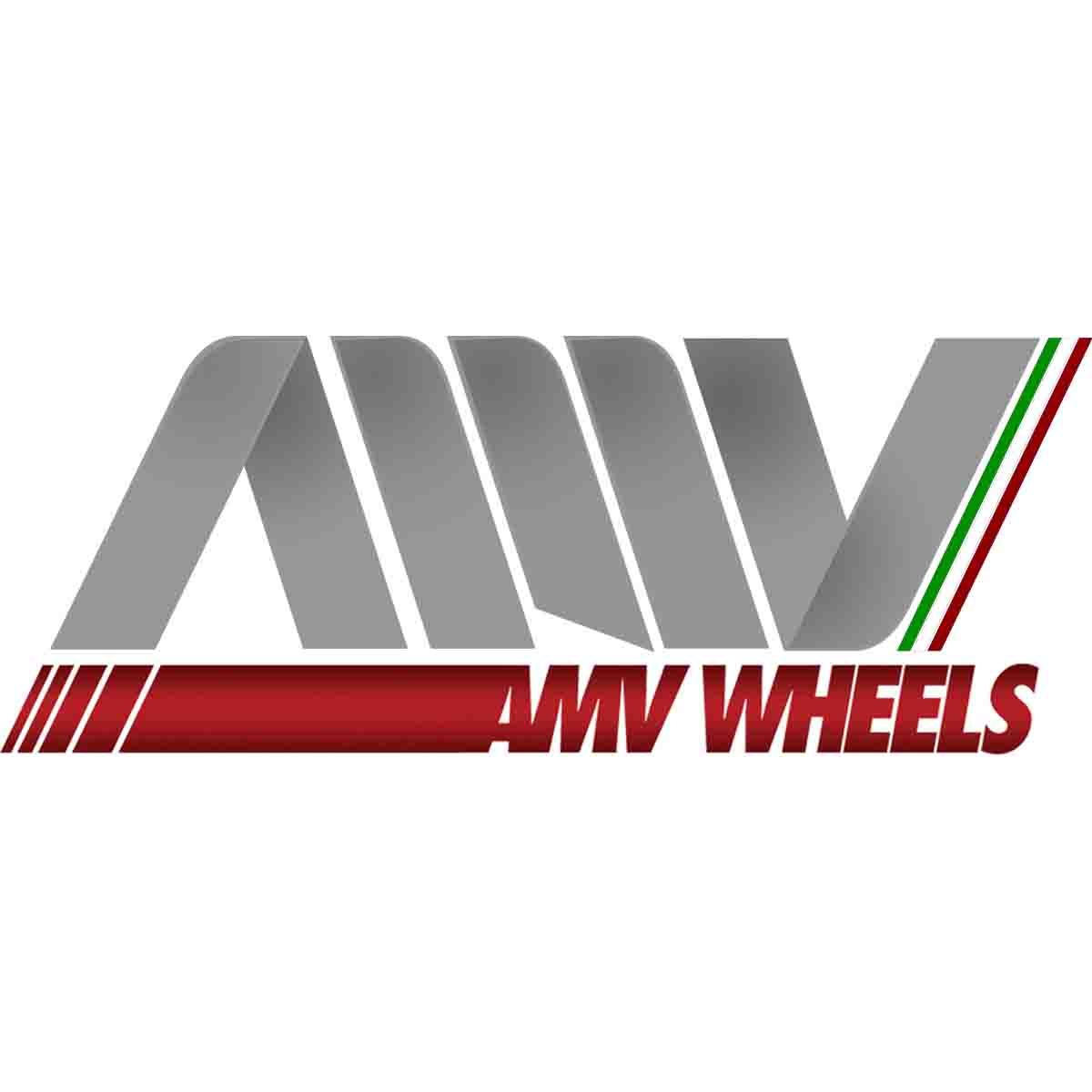 AMV MAGNESIUM WHEELS