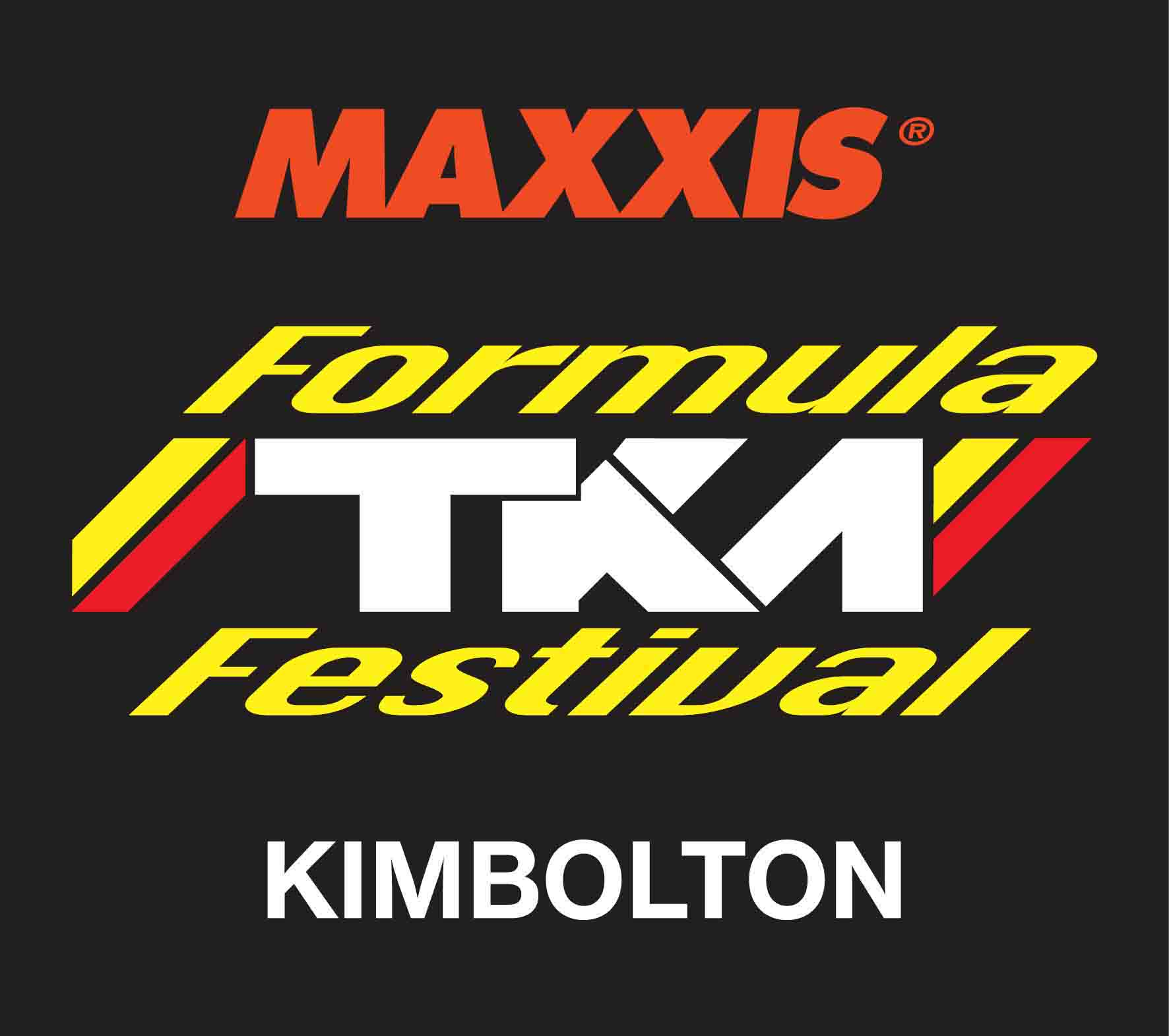 MAXXIS Festival Tyres