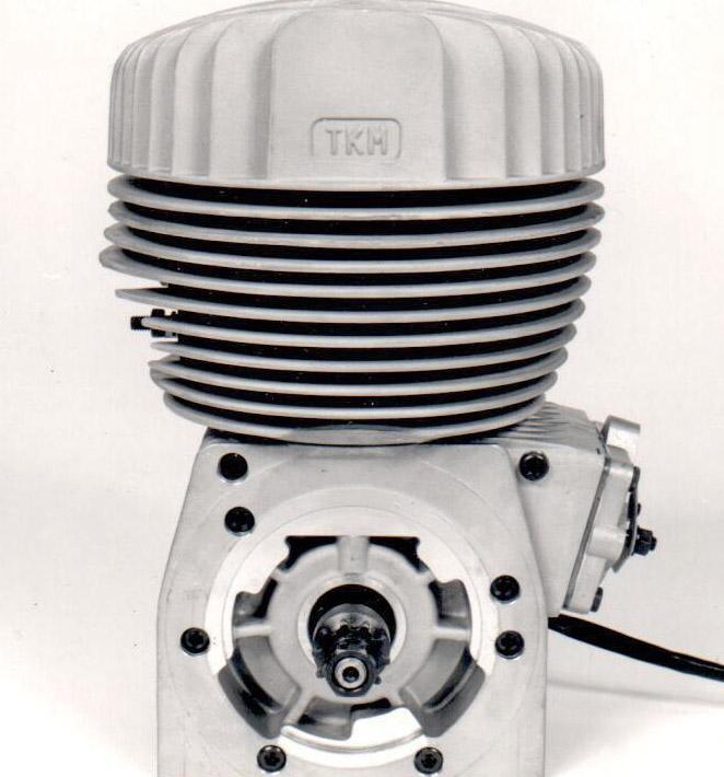 TKM RL80
