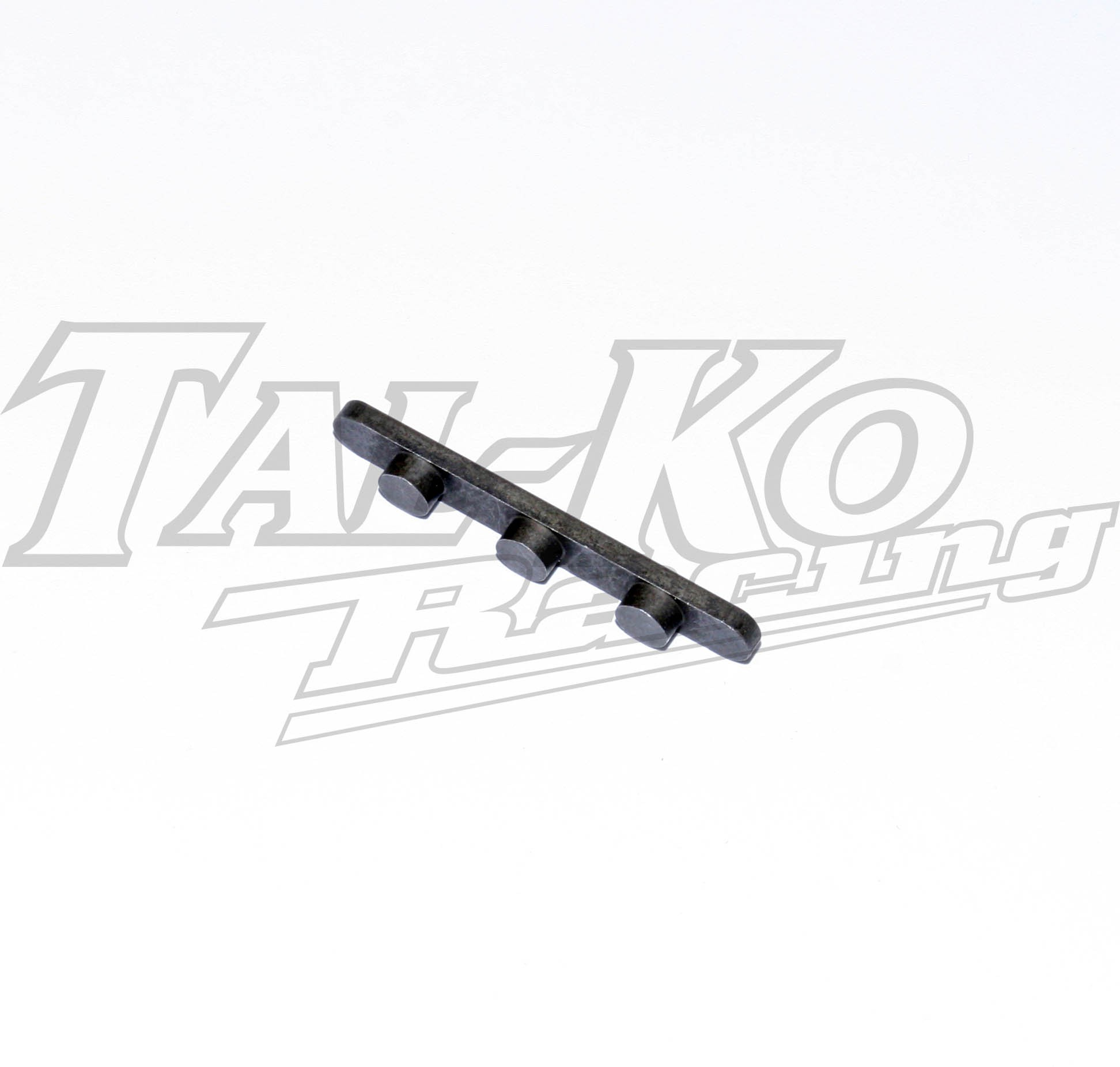 REAR AXLE KEY 3 PEG 7417