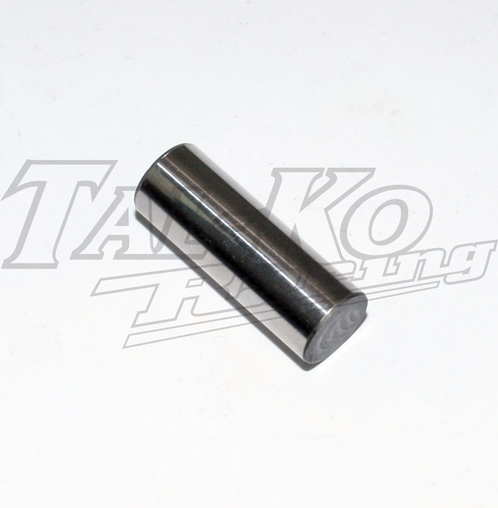 TKM KW125 CRANK BIG END PIN SOLID 18 x 50