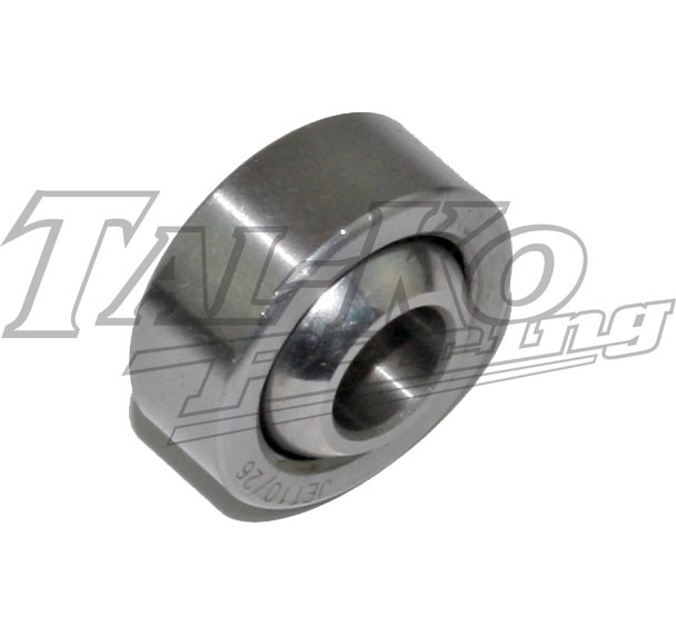 STEERING COLUMN SPERICAL BEARING M10