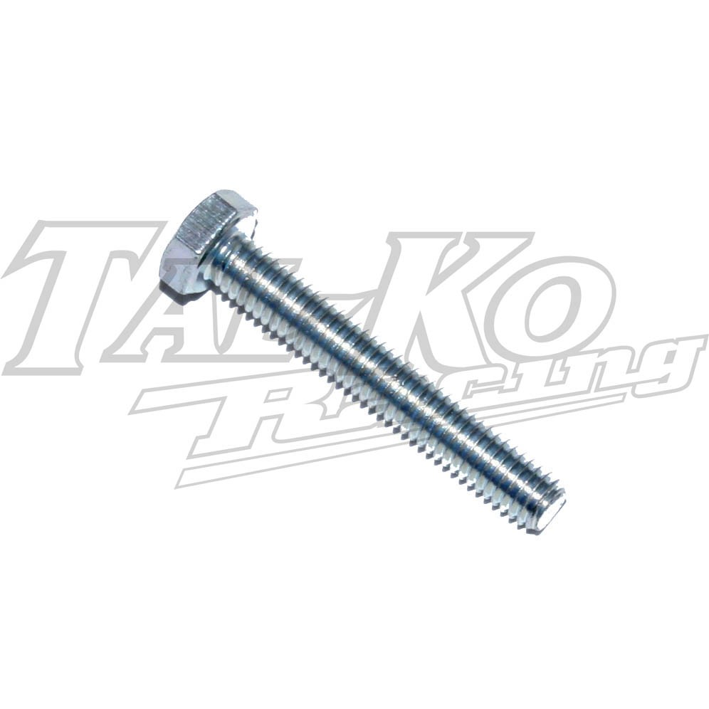 BOLT M6 x 40 HEX HEAD