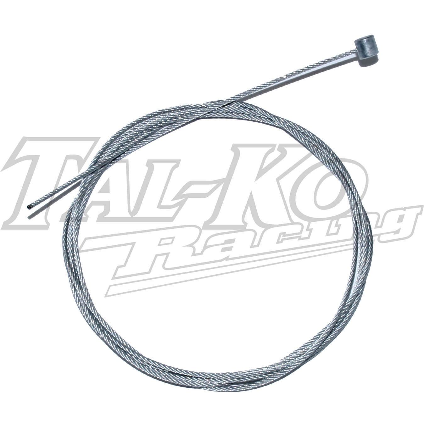 BRAKE INNER CABLE 1.8 x 1.9M