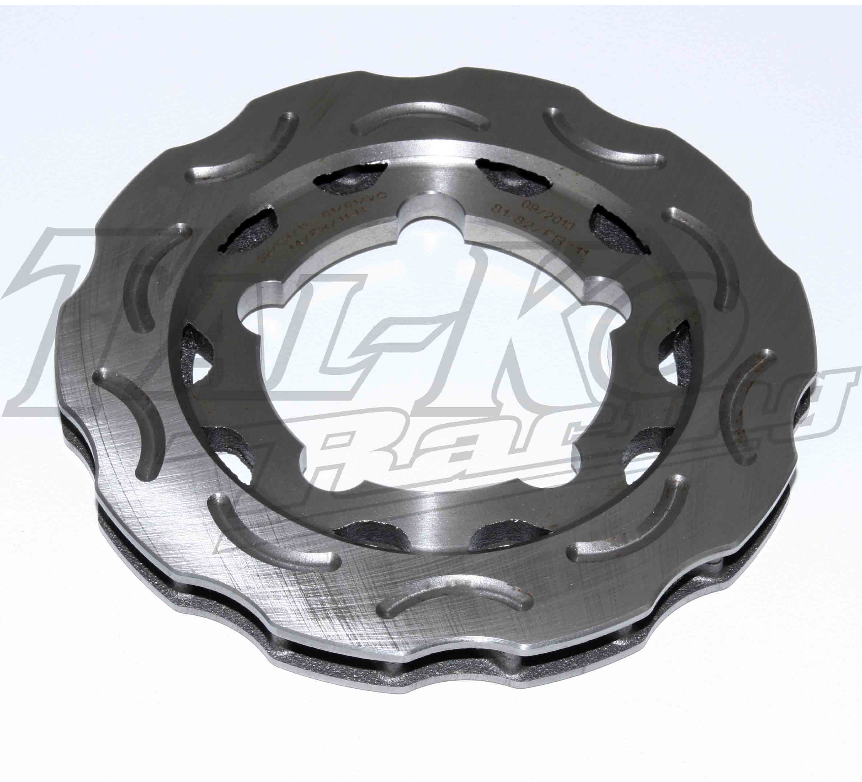 CRG V05 REAR BRAKE DISC