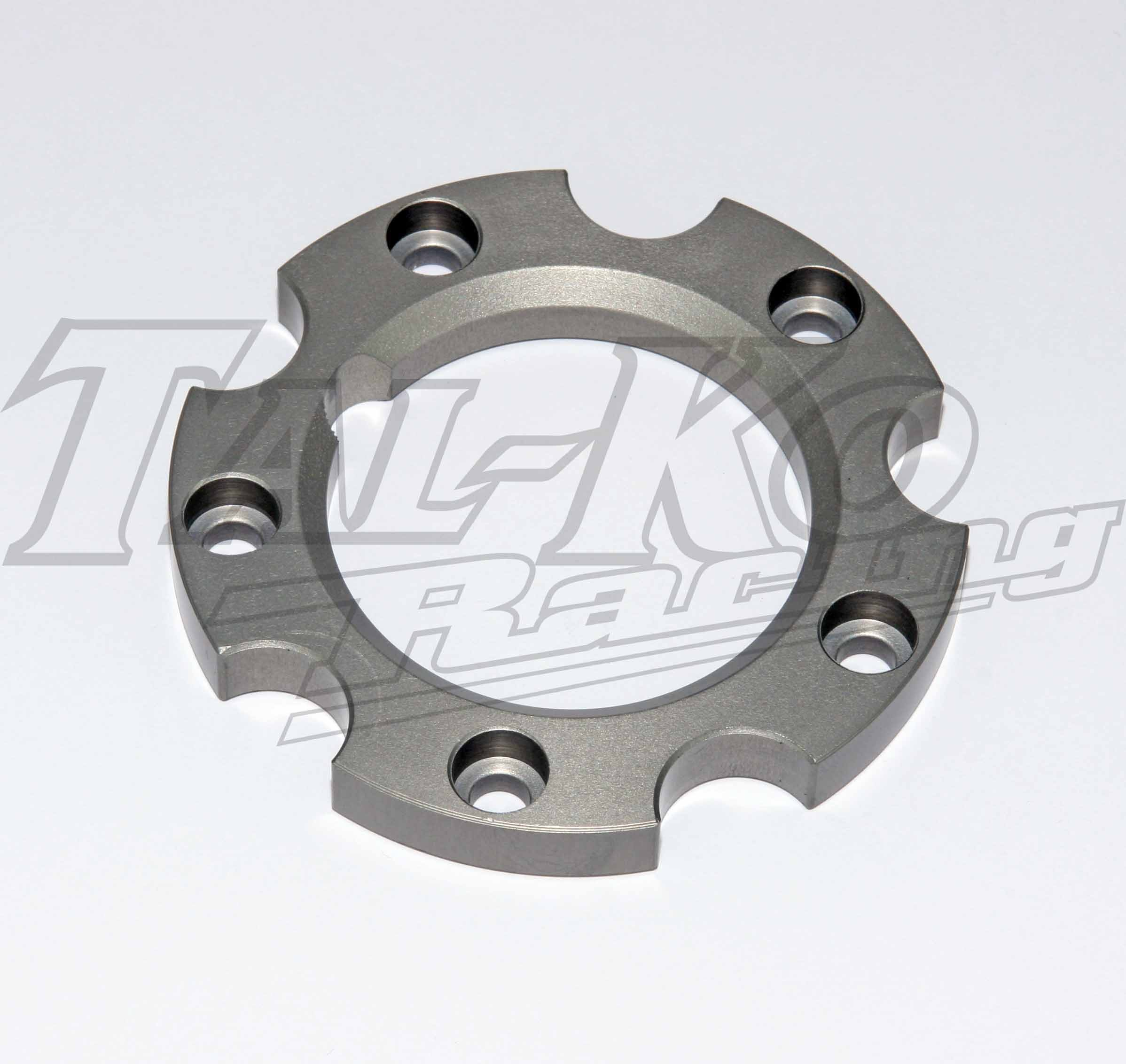 CRG V05 REAR BRAKE DISC FLANGE