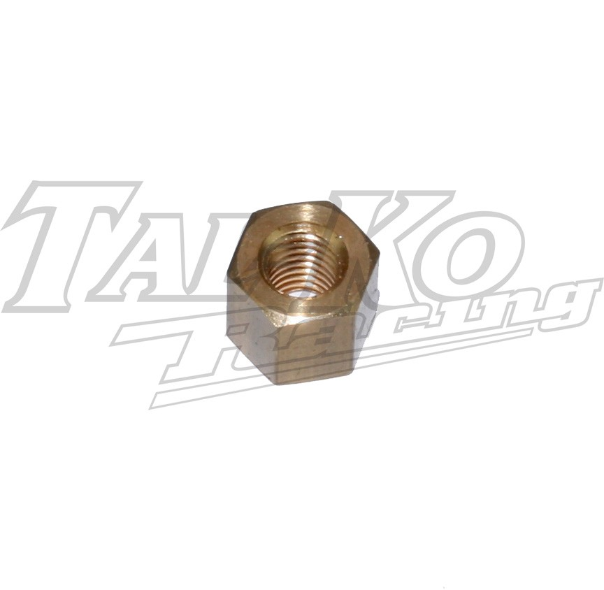 TKM BT82 BRASS HEAD NUT