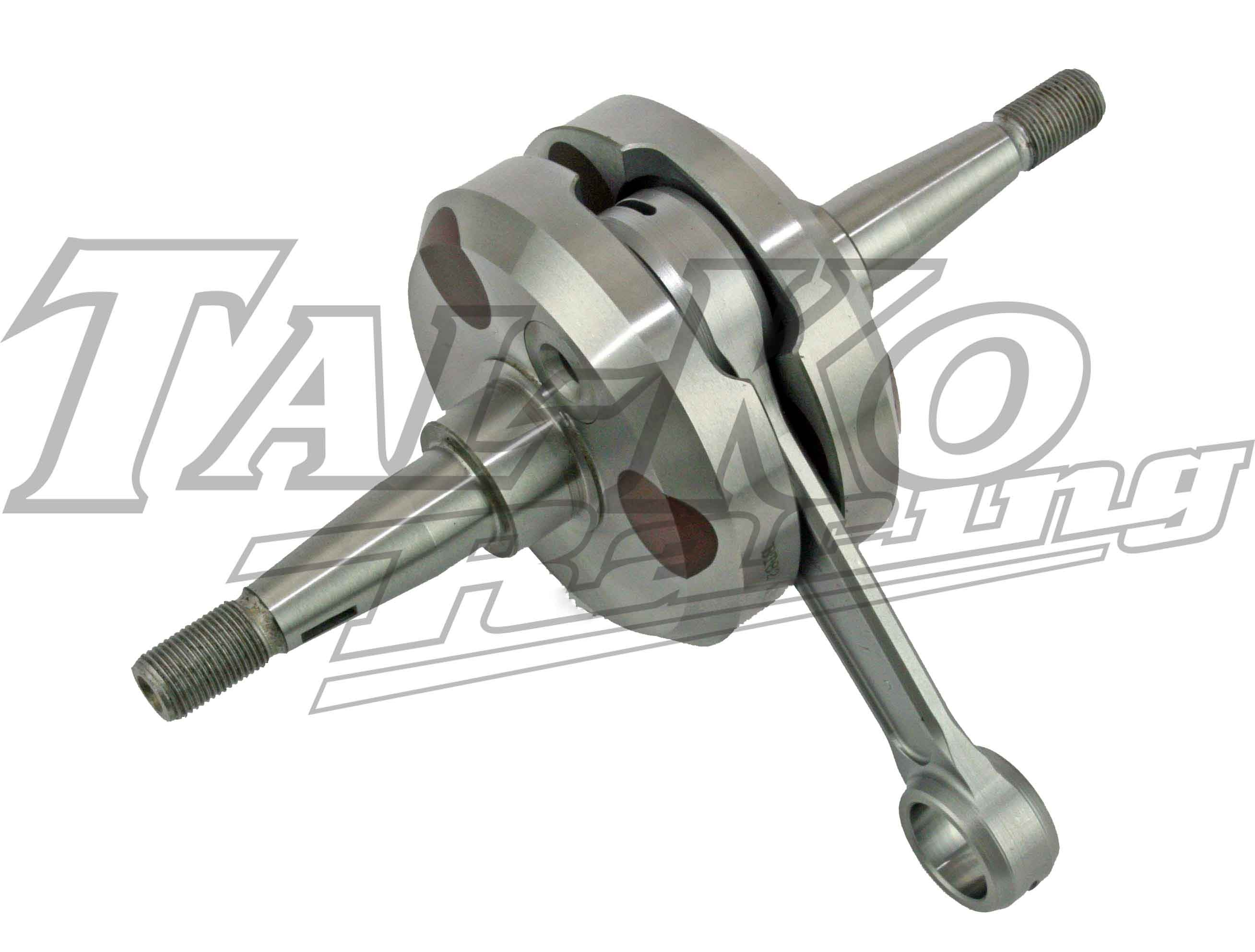TKM BT82 CRANK ASSEMBLY / DIRECT DRIVE NEW TYPE