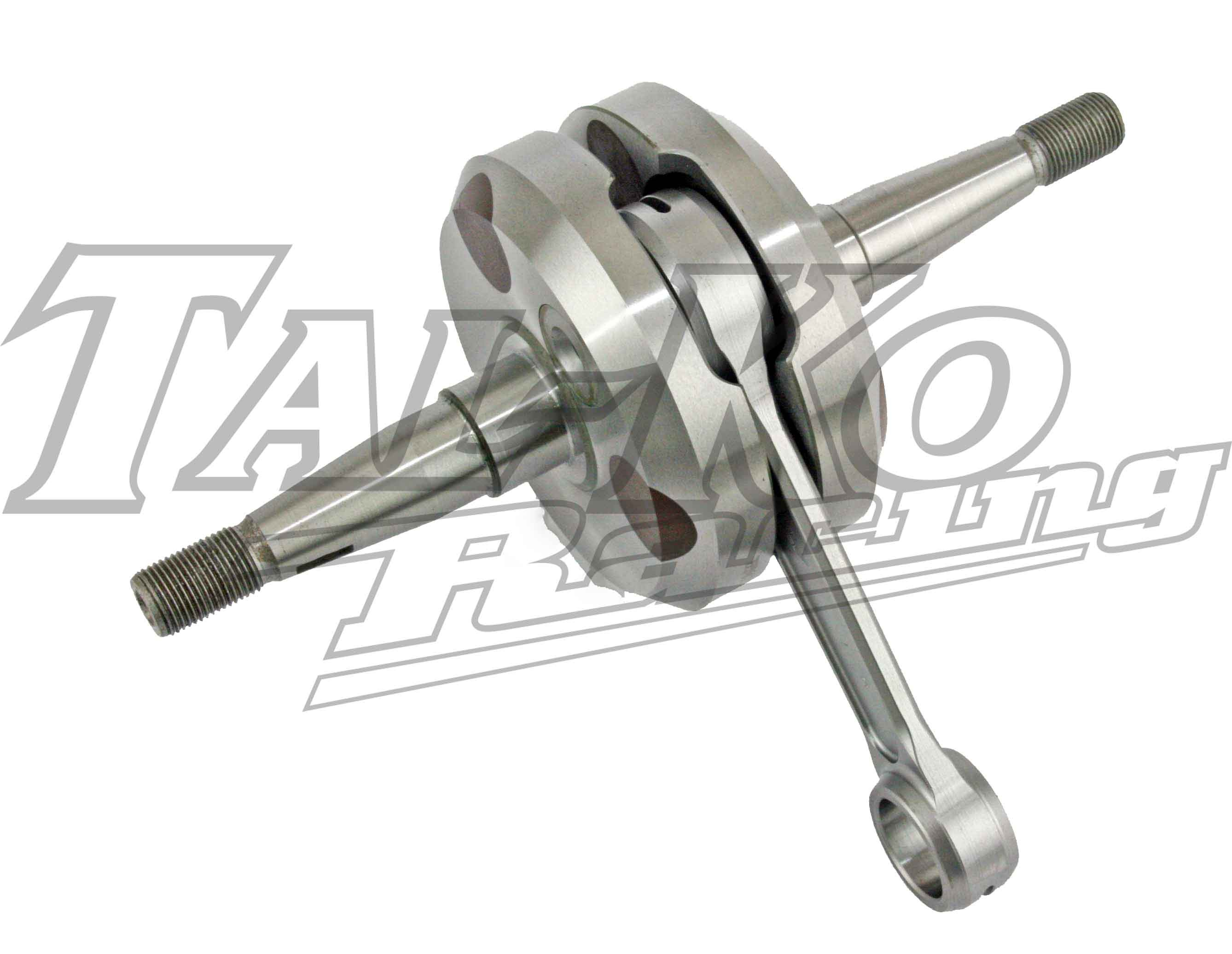 TKM BT82 CRANK ASSEMBLY / DIRECT DRIVE OLD TYPE