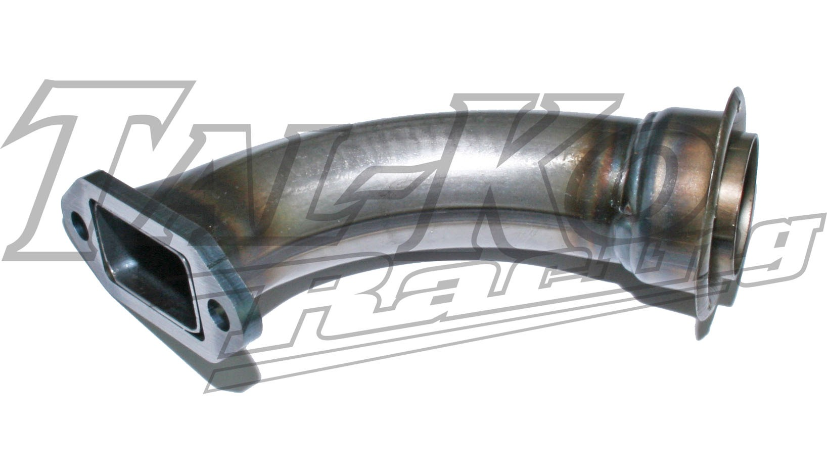 TKM BT82 EXHAUST MANIFOLD BEND 40mm STD