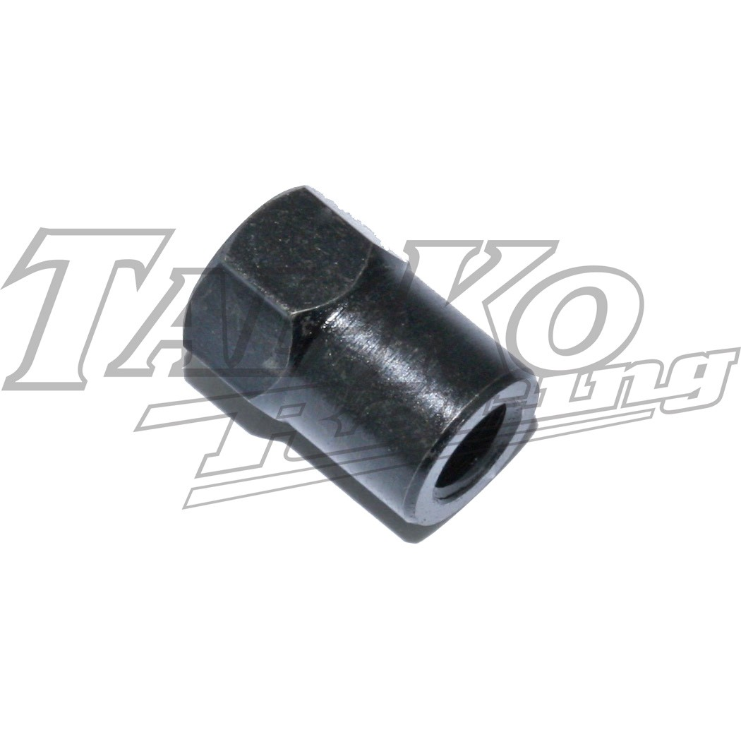TKM BT82 EXHAUST MANIFOLD LONG M8 NUT