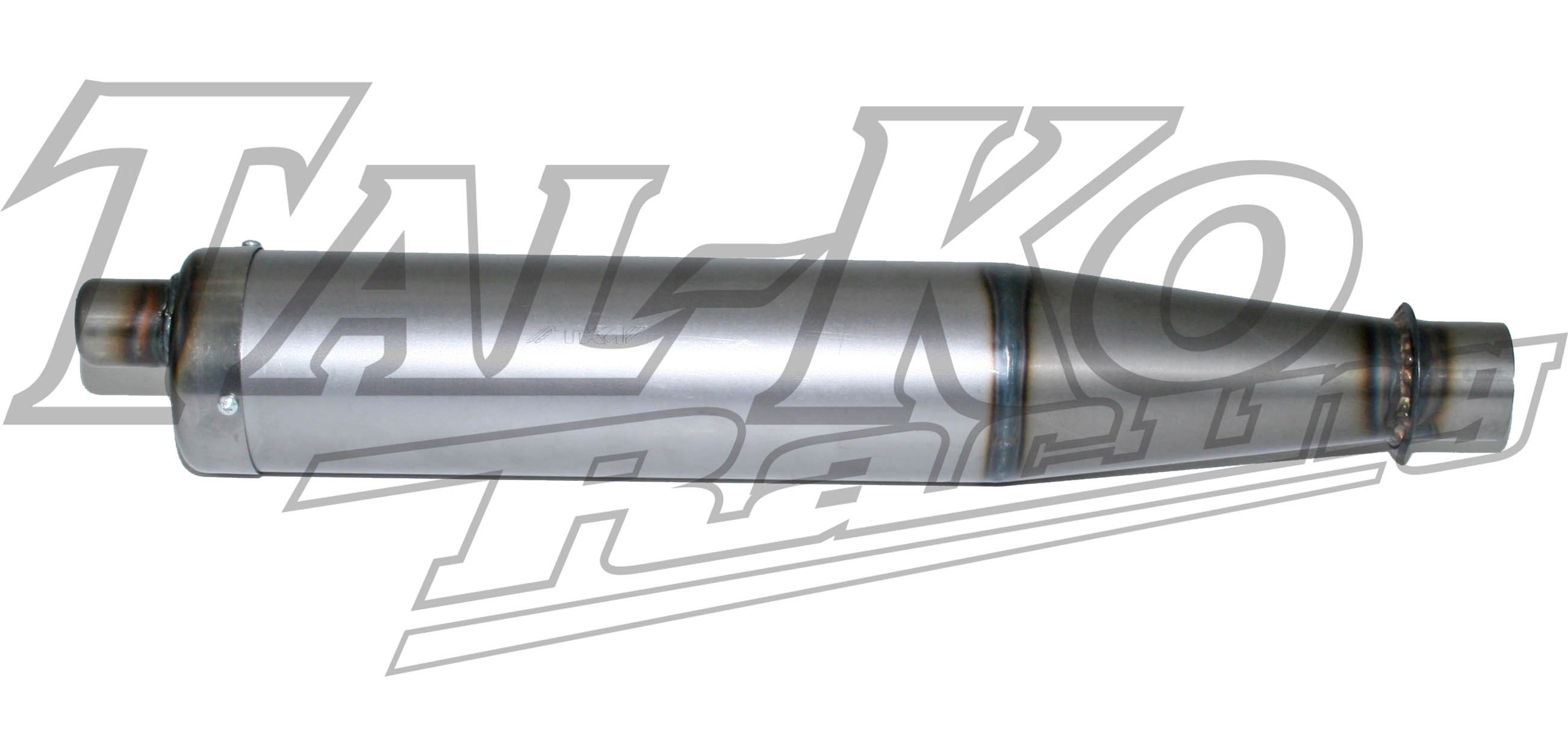 TKM BT82 EXHAUST PIPE STD