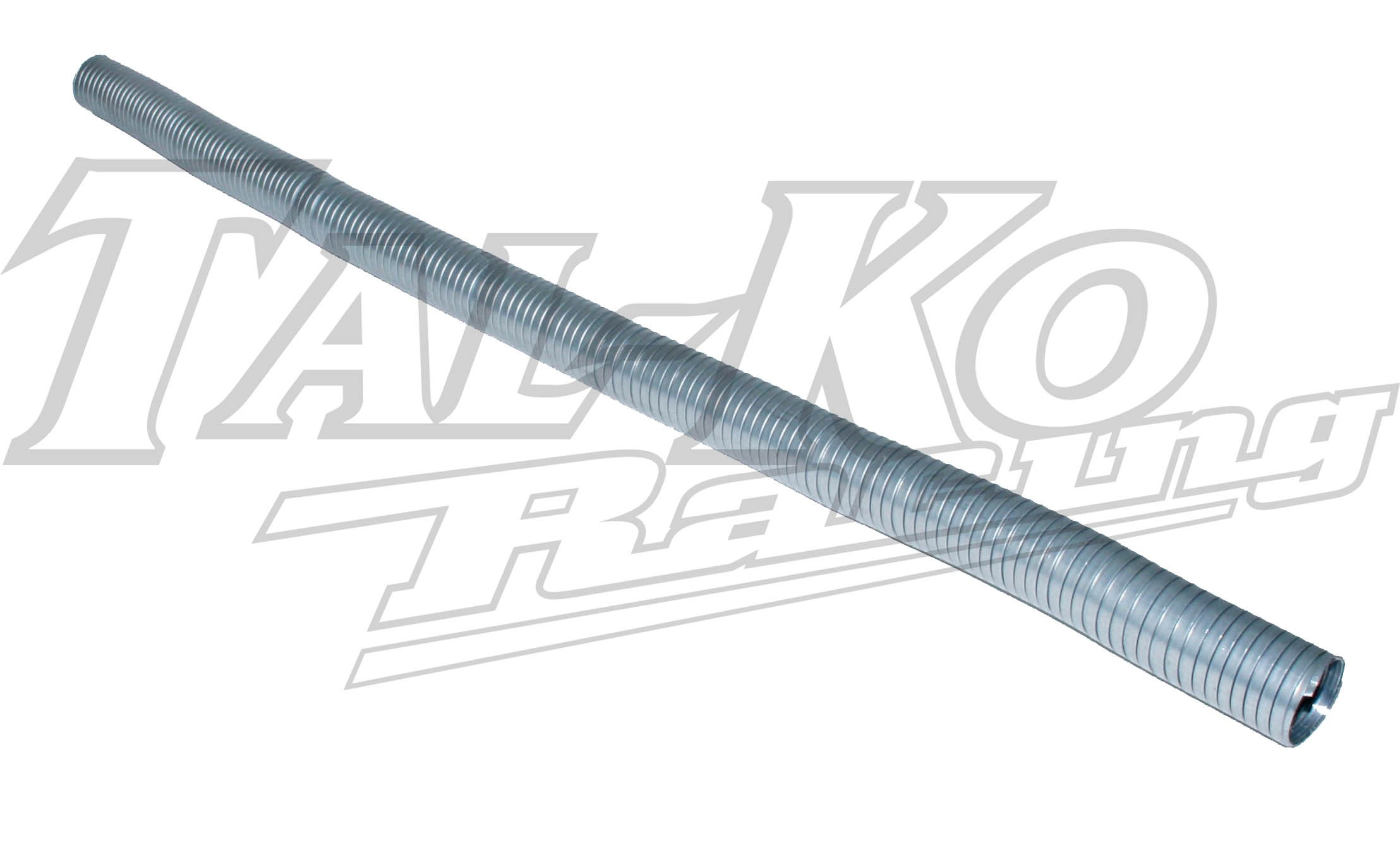 TKM BT82 EXHAUST FLEX STD SMALL O/D  (1 MT)