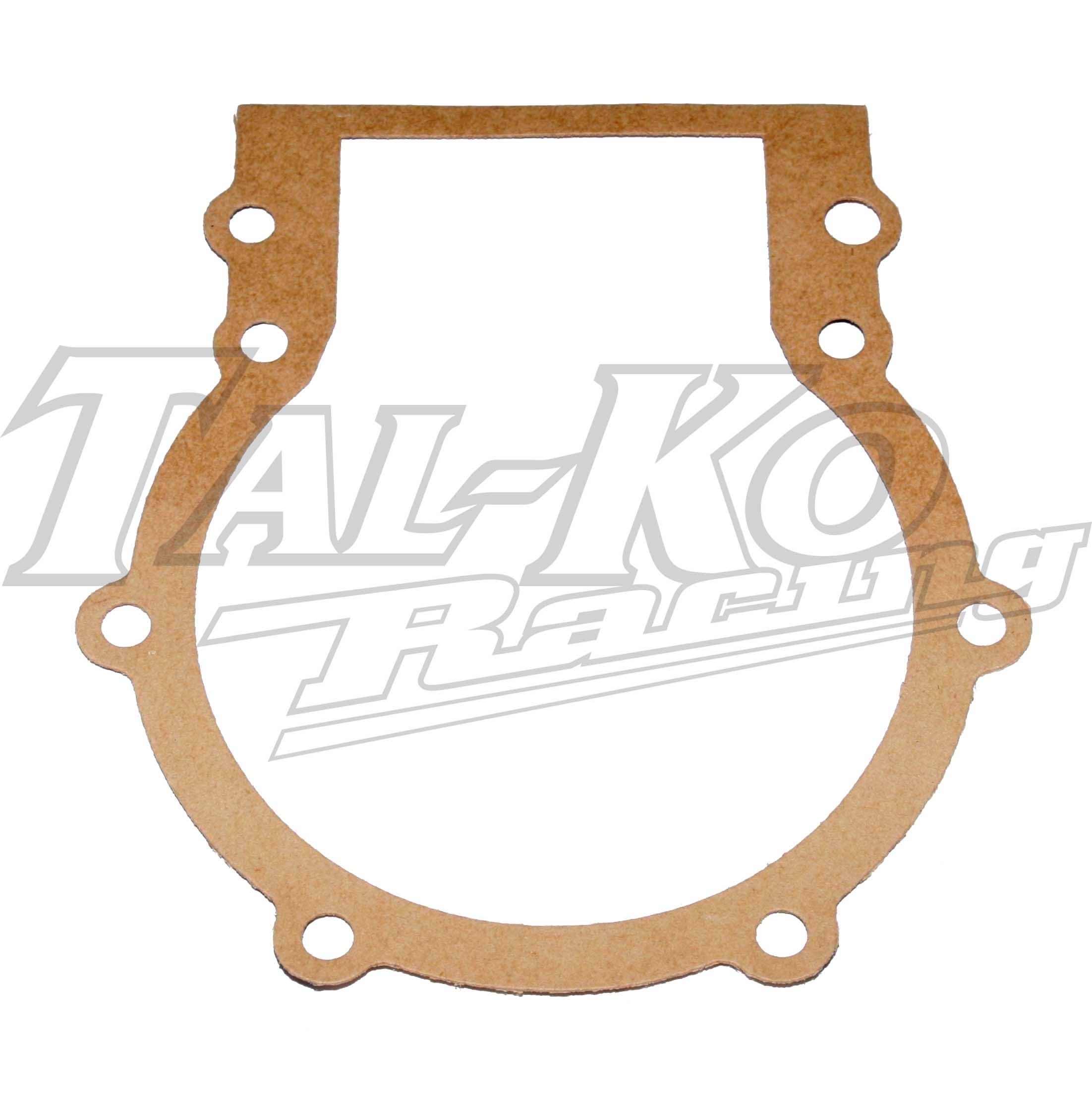 TKM BT82 CRANKCASE GASKET 0.4 OLD TYPE