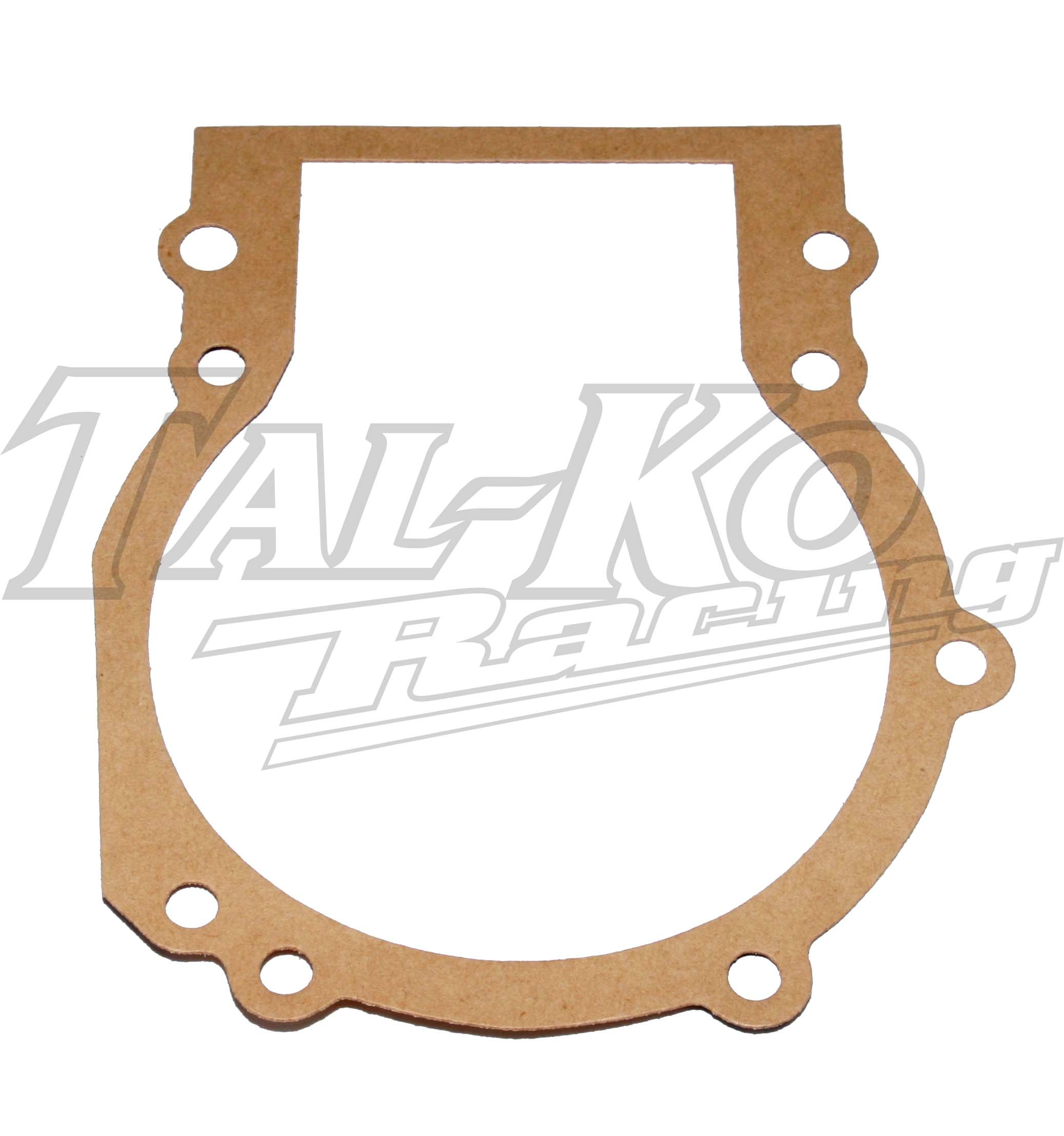 TKM BT82 CRANKCASE GASKET 0.4 NEW TYPE