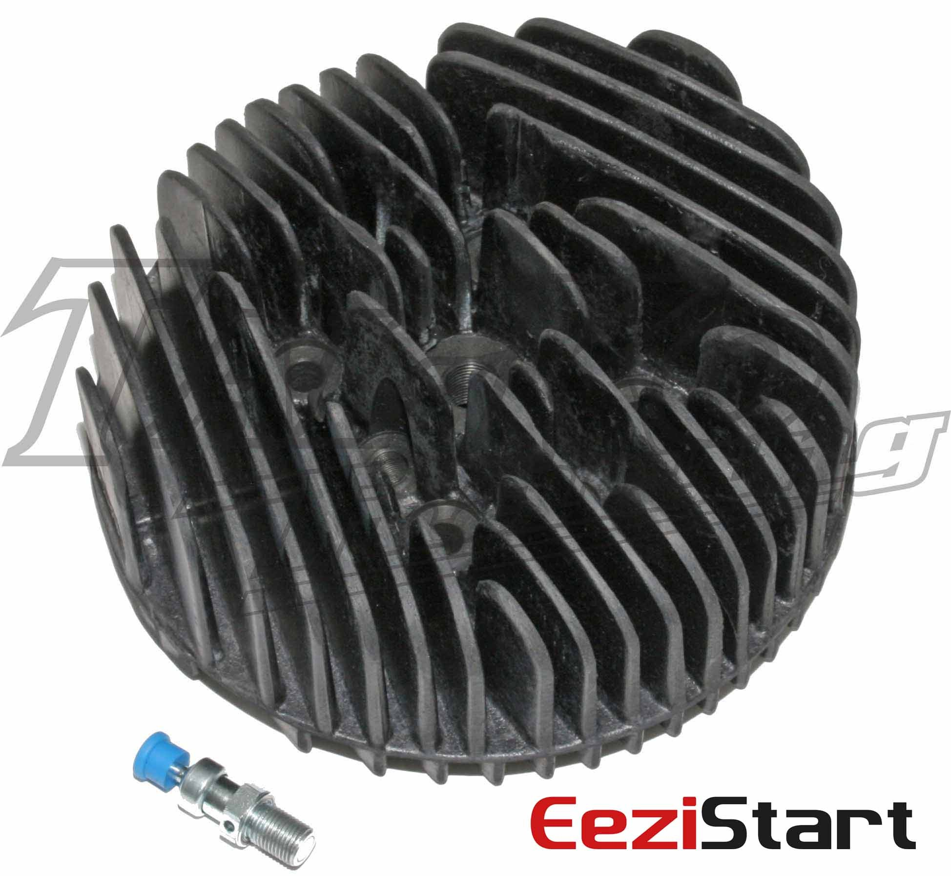 TKM BT82 EeziStart HEAD JUNIOR
