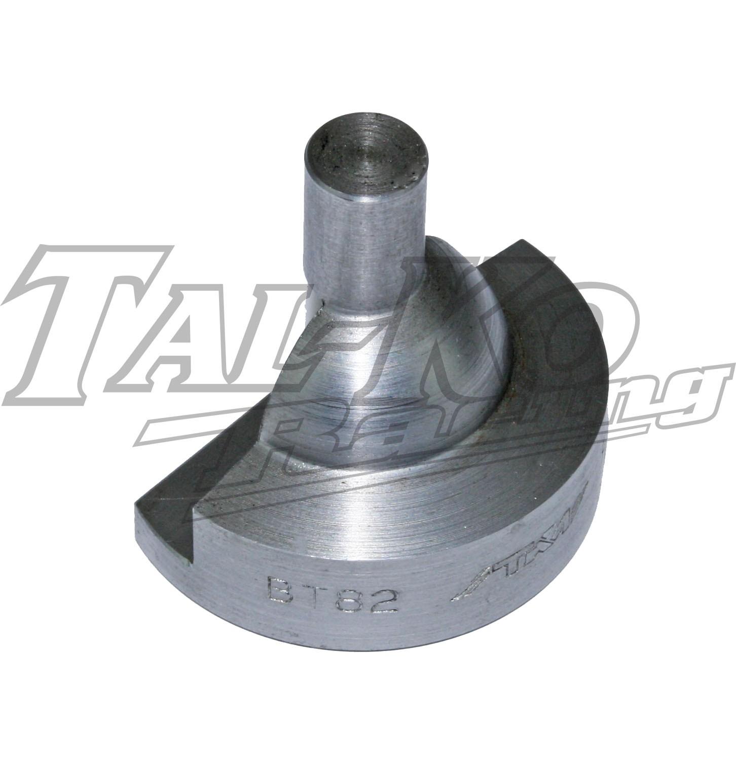 TKM BT82 FICHE HEAD GAUGE 11 DEGREES 100cc