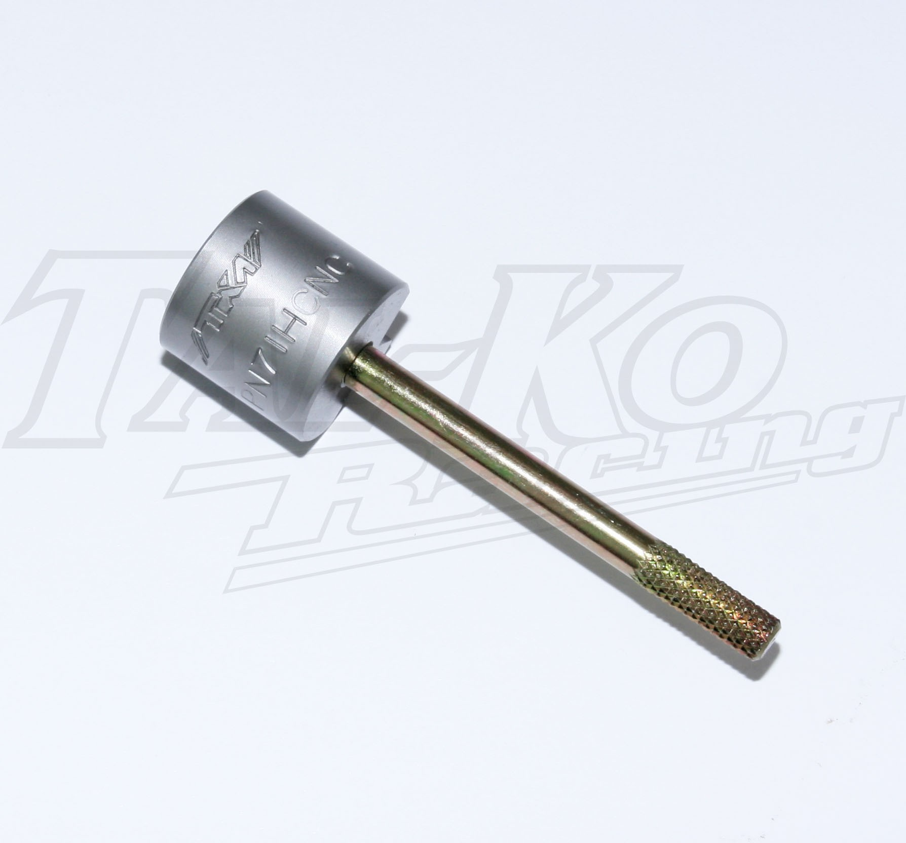 TKM BT82 FICHE CNC  INLET PORT HEIGHT GAUGE