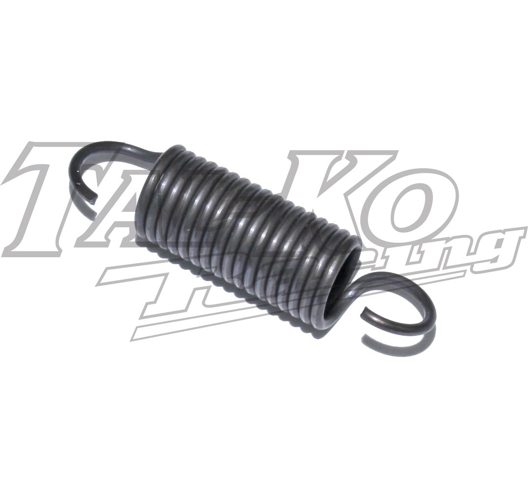 EXHAUST FLEX SPRING (55mm)