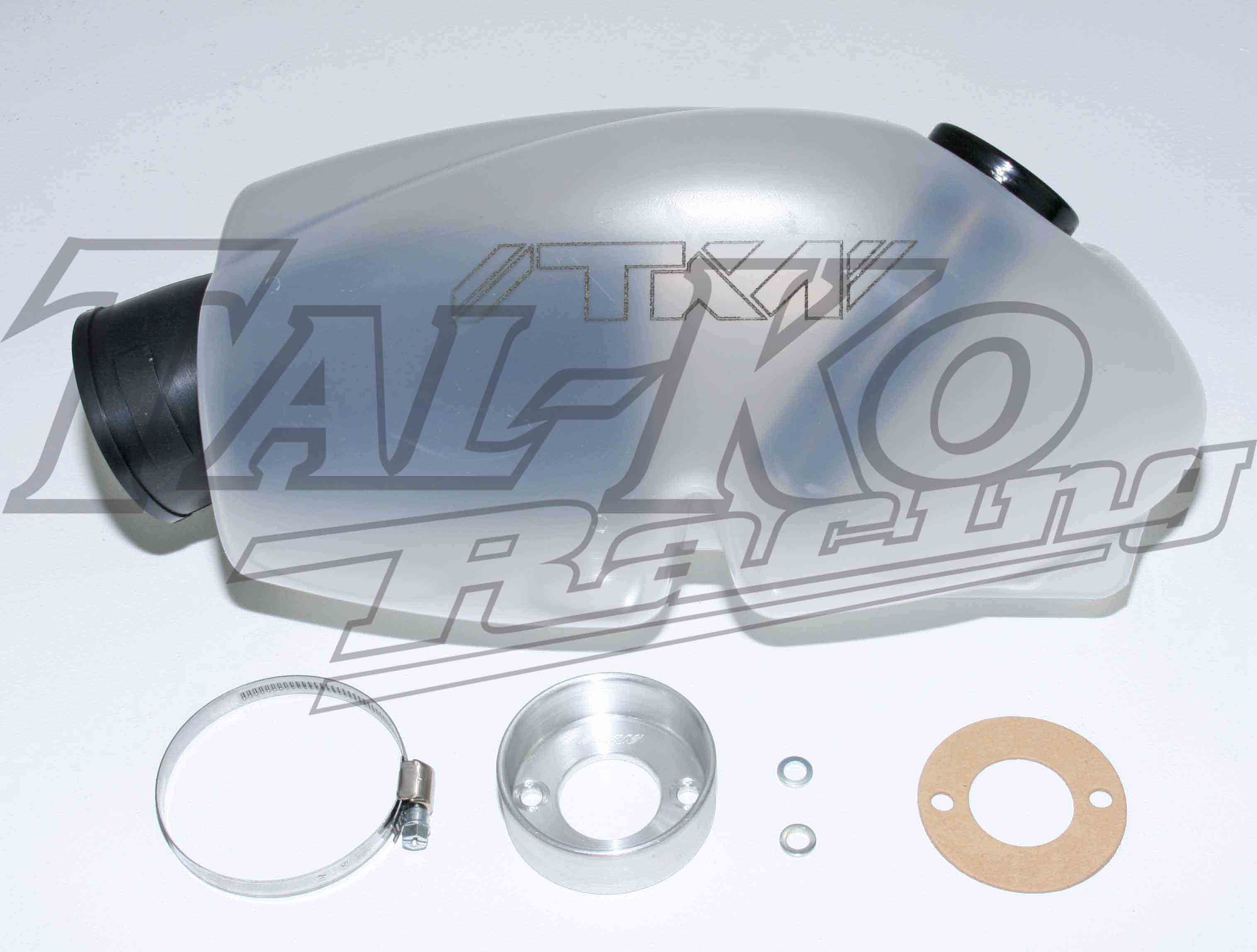 TKM BT82 CARB INDUCTION AIR BOX