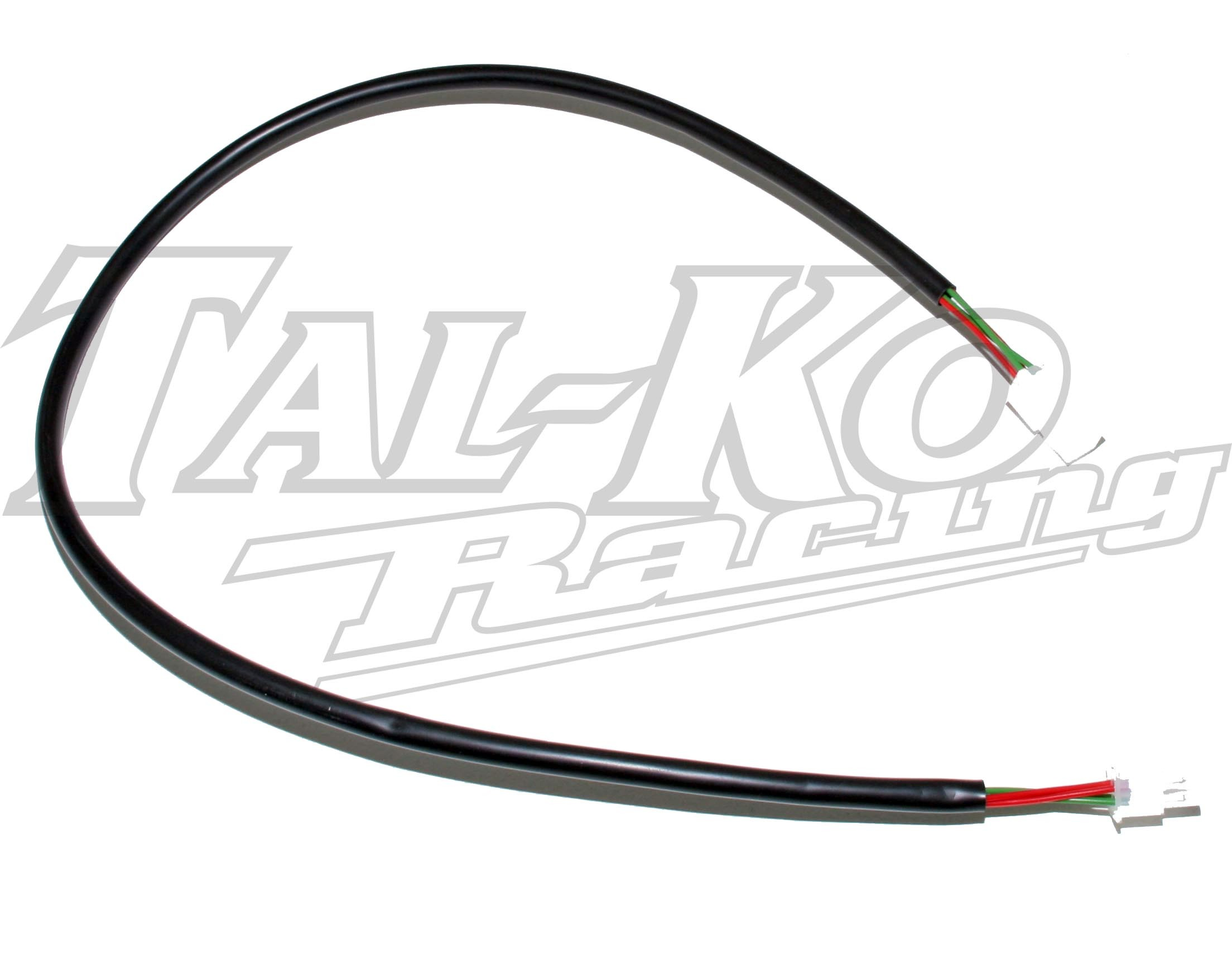 TKM BT82 TAG PVL BUTTON EXTENTION LEAD