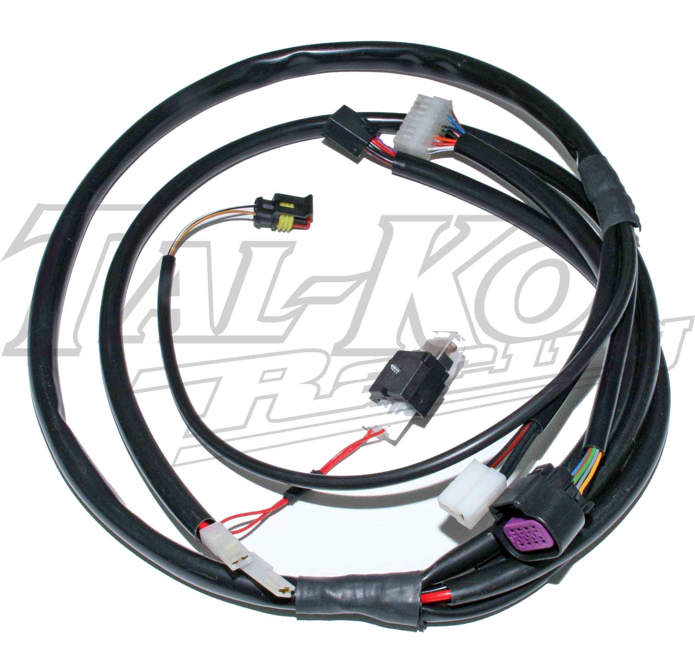 Pvl Wiring Harness Quick Wire Tkm Bt82 Tag