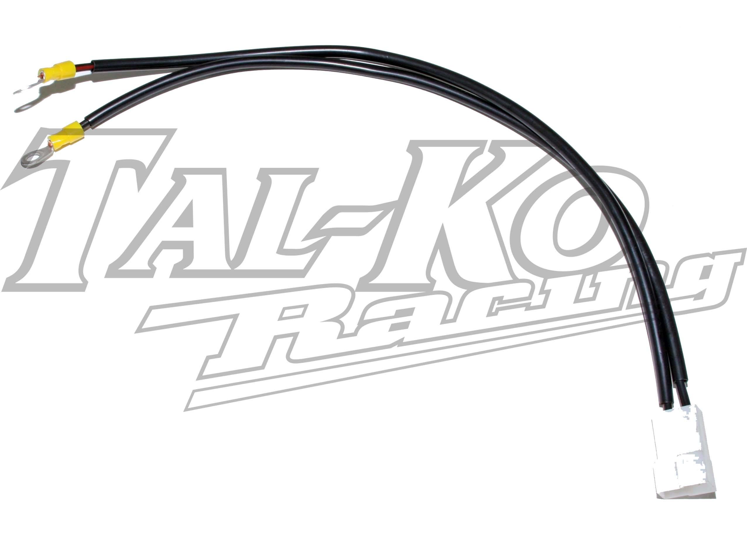 TKM BT82 TAG PVL STARTER MOTOR LEAD