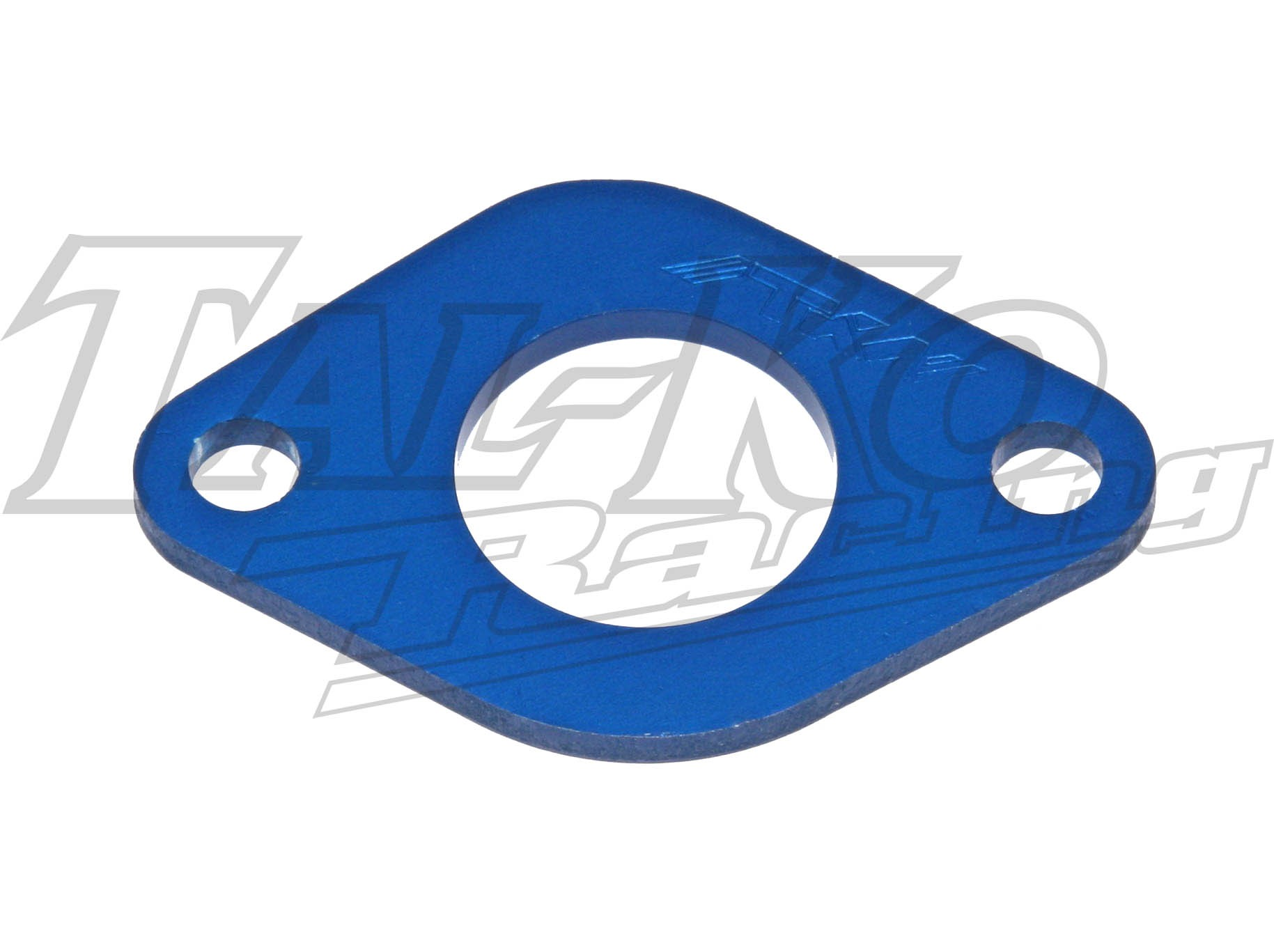 TKM BT82 CARB RESTRICTOR BLUE 22.0mm