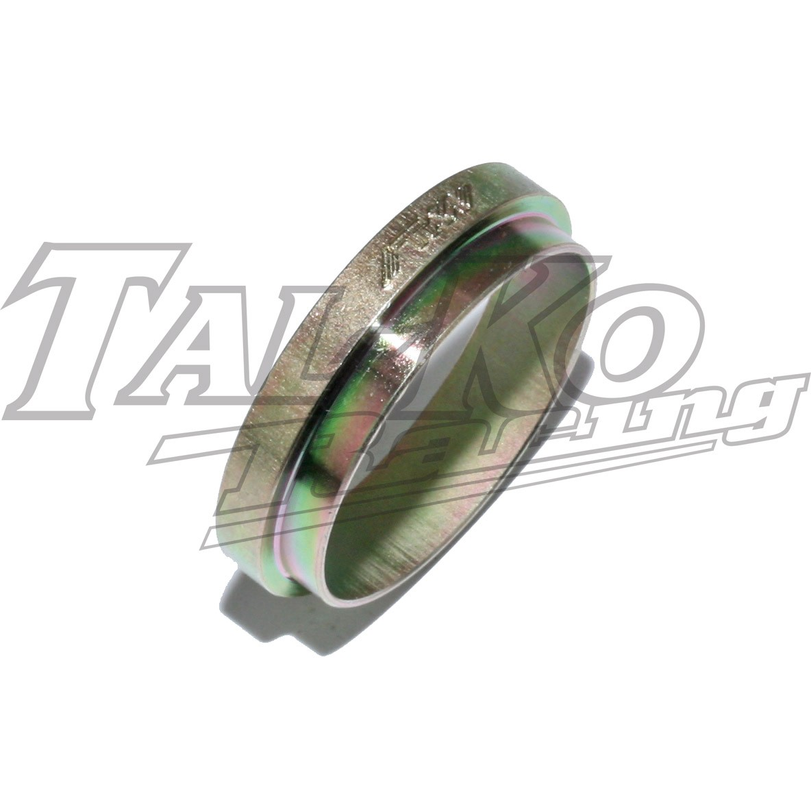 TKM BT82 EXHAUST FLEX RING STD SMALL