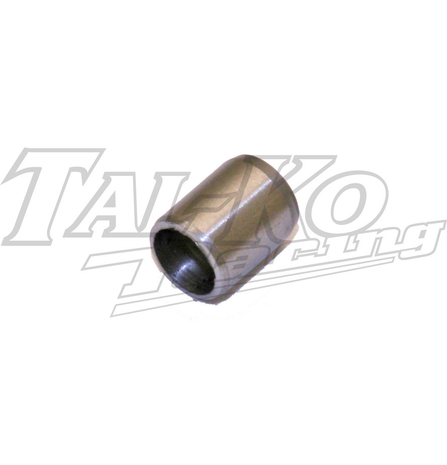 M8 HOLLOW STEEL DOWEL