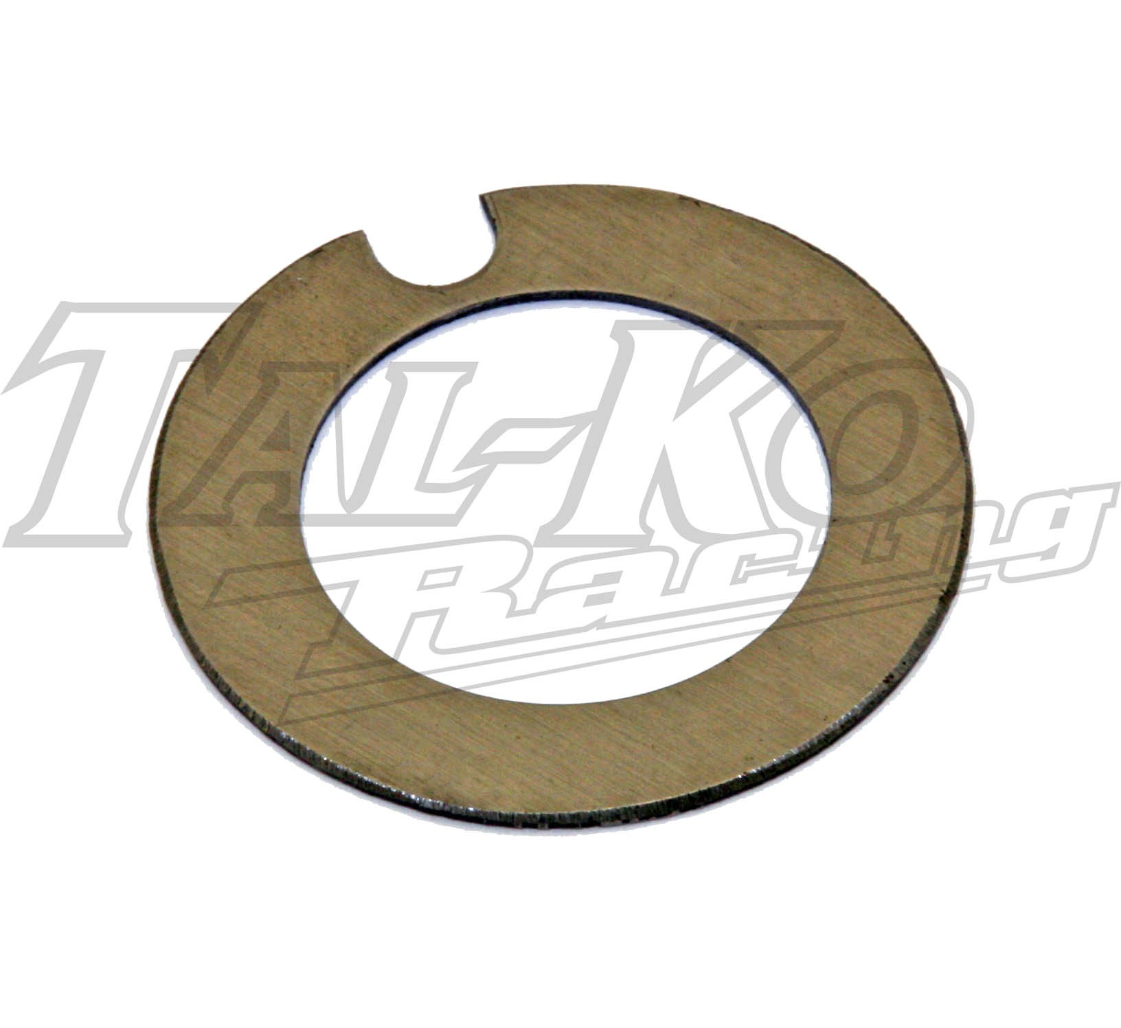 TKM BT82 STEEL BEARING SHIM 1mm