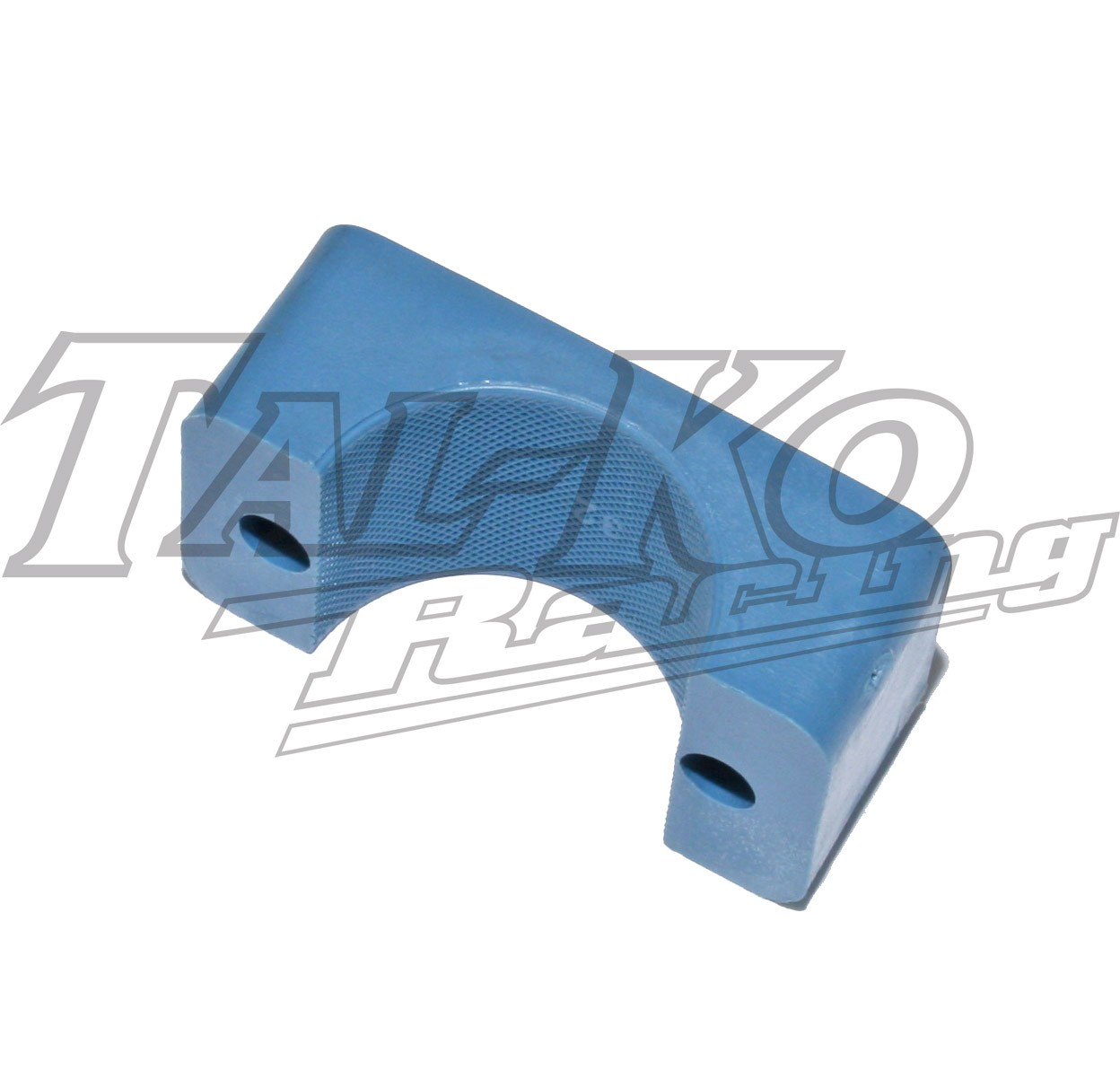 TKM TAG TOP PLASTIC MOUNT CLAMP