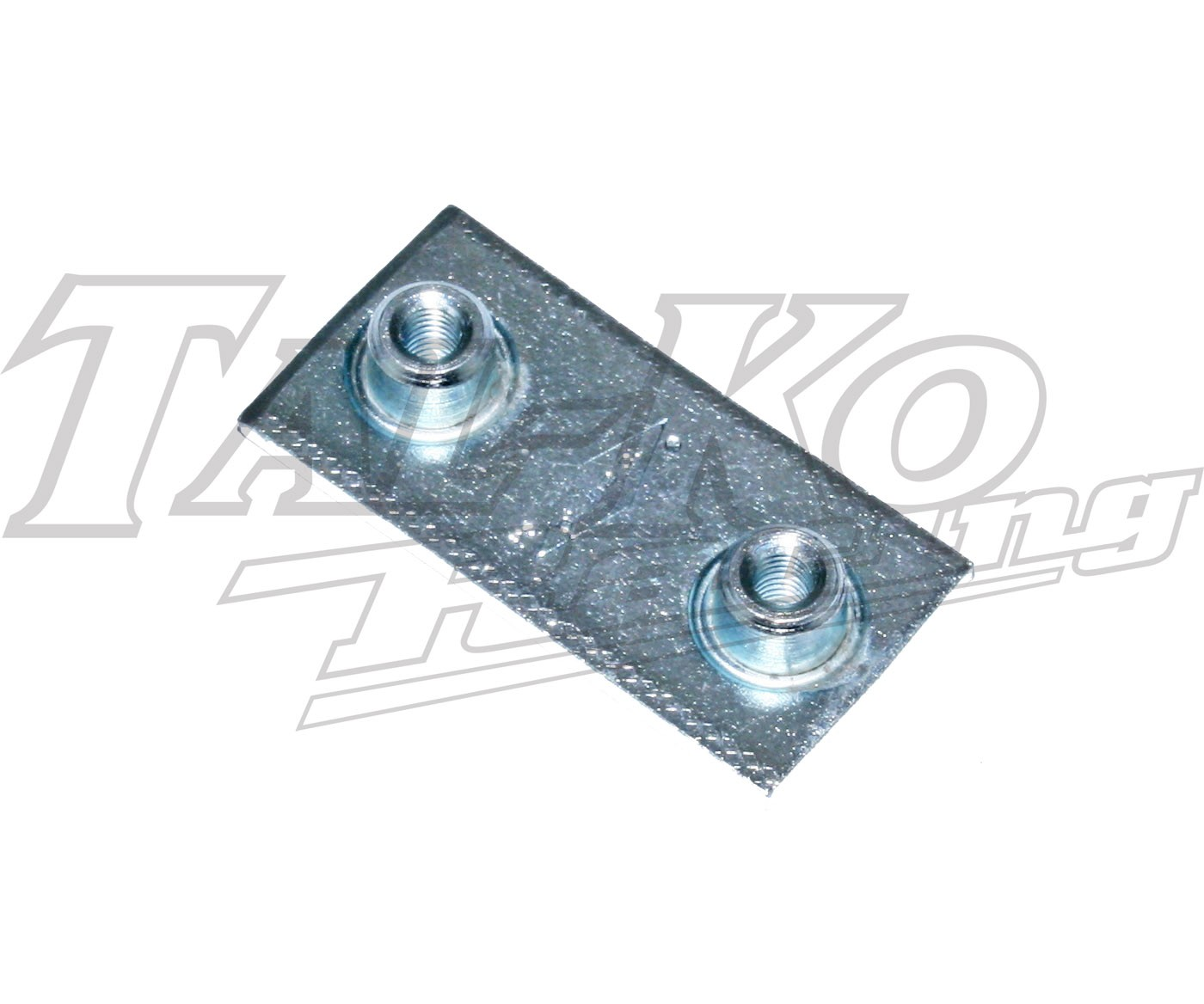 TKM BT82 TAG TOP METAL MOUNT CLAMP