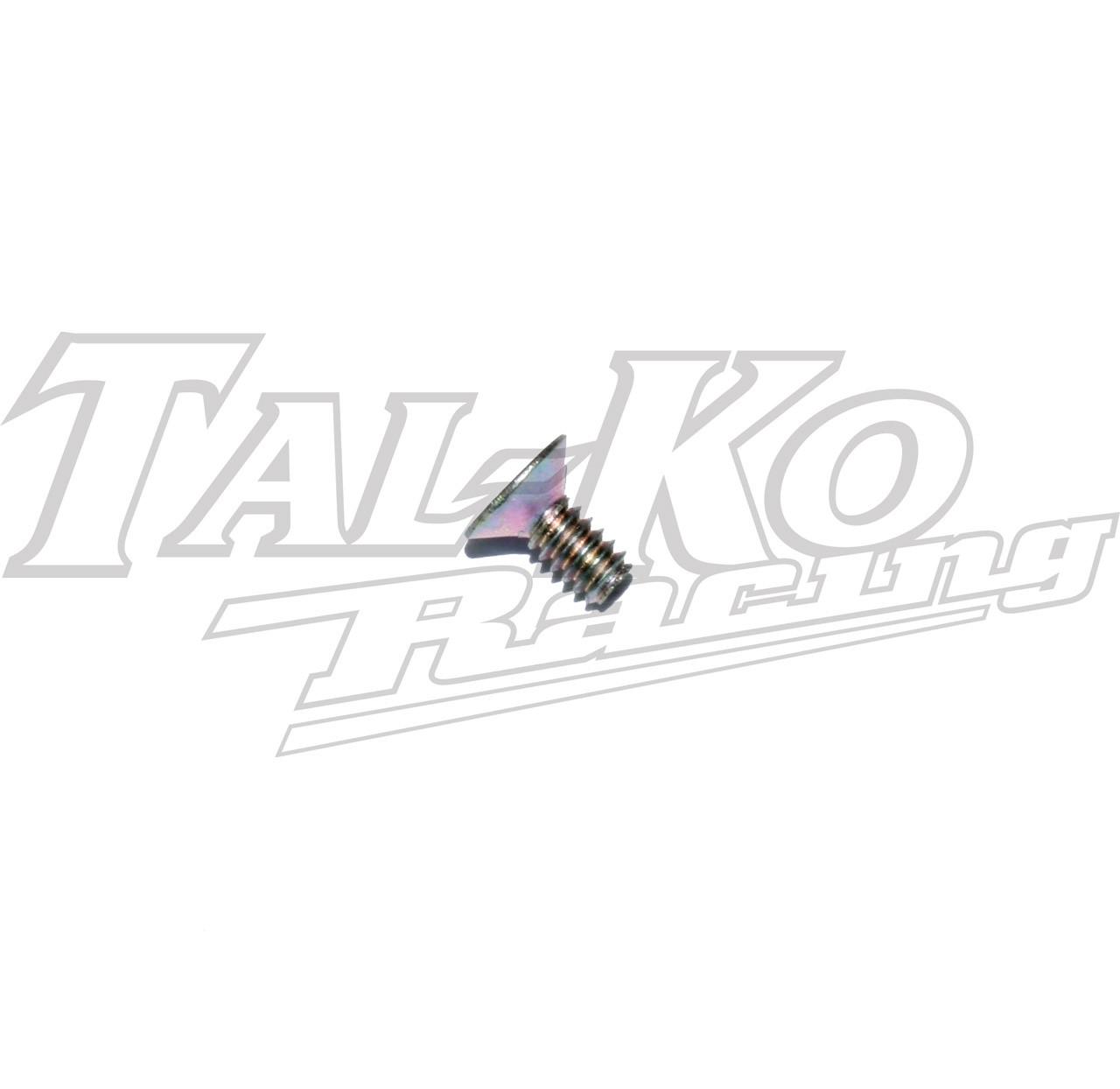 TKM BT82 WALBRO CIRCUIT PLATE SCREW