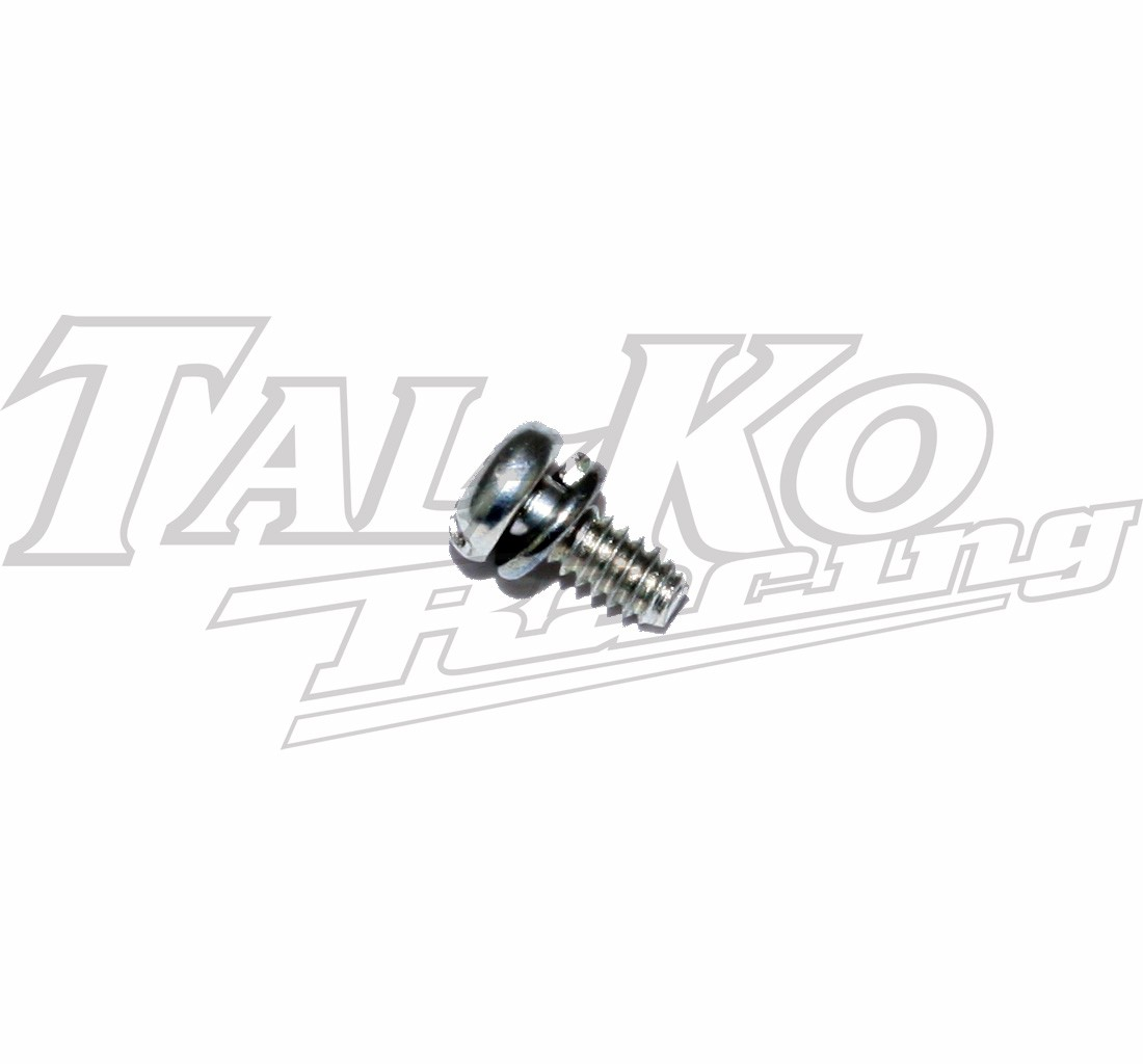 TKM BT82 WALBRO THROTTLE SHUTTER SCREW