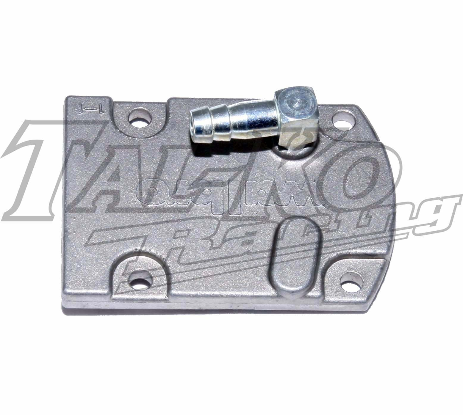TKM BT82 WALBRO FUEL PUMP COVER PLATE