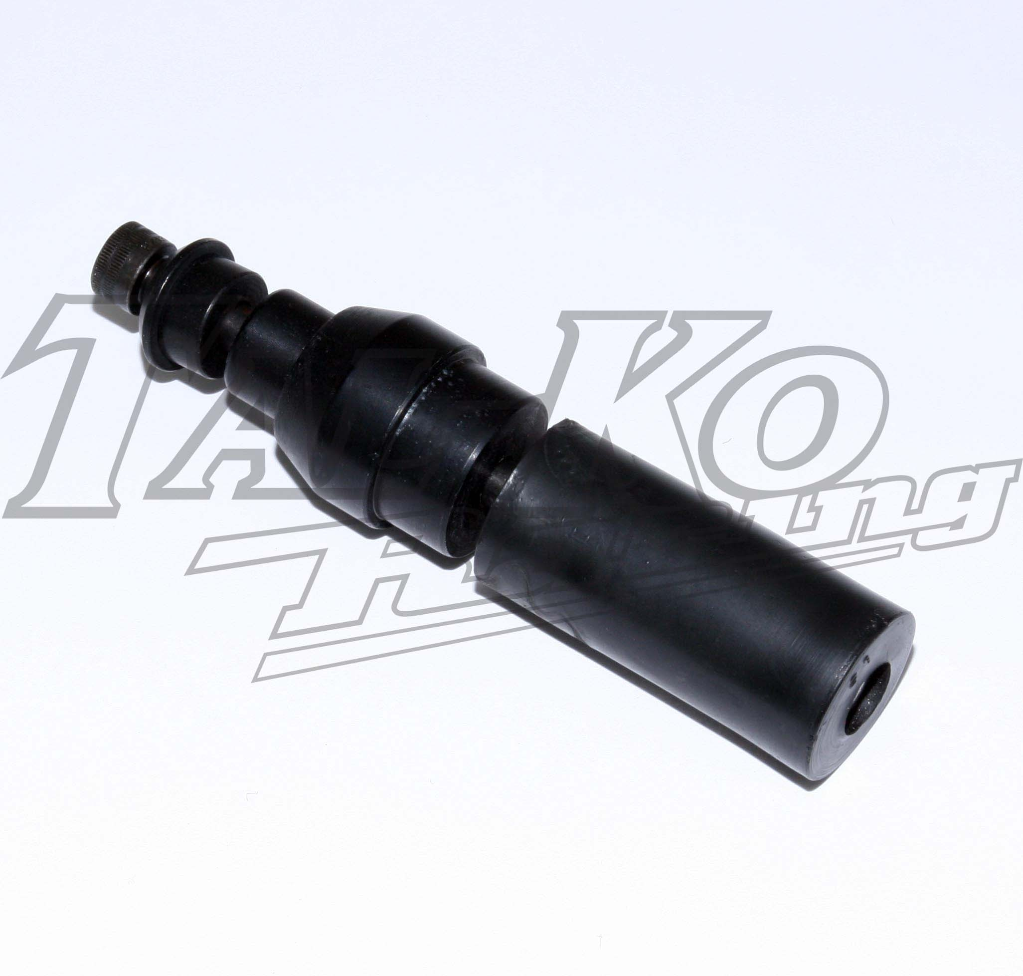 CRG REAR BUMPER BOLT ASSY 32MM BLACK
