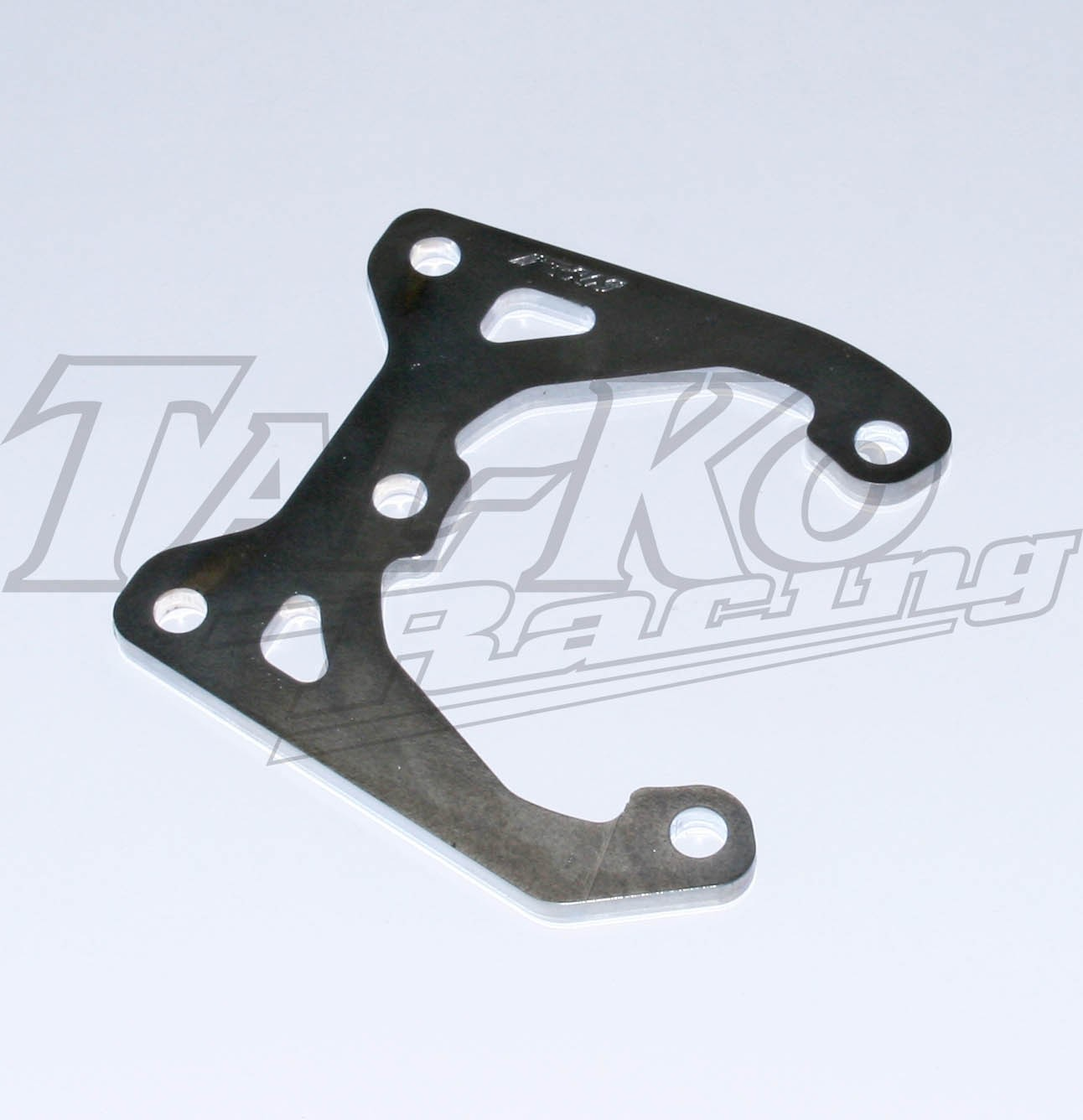 TAL-KO V05 REAR CALIPER SUPPORT PLATE 3H