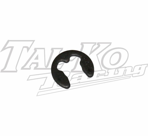 TRYTON CARB THROTTLE SHAFT CIR CLIP