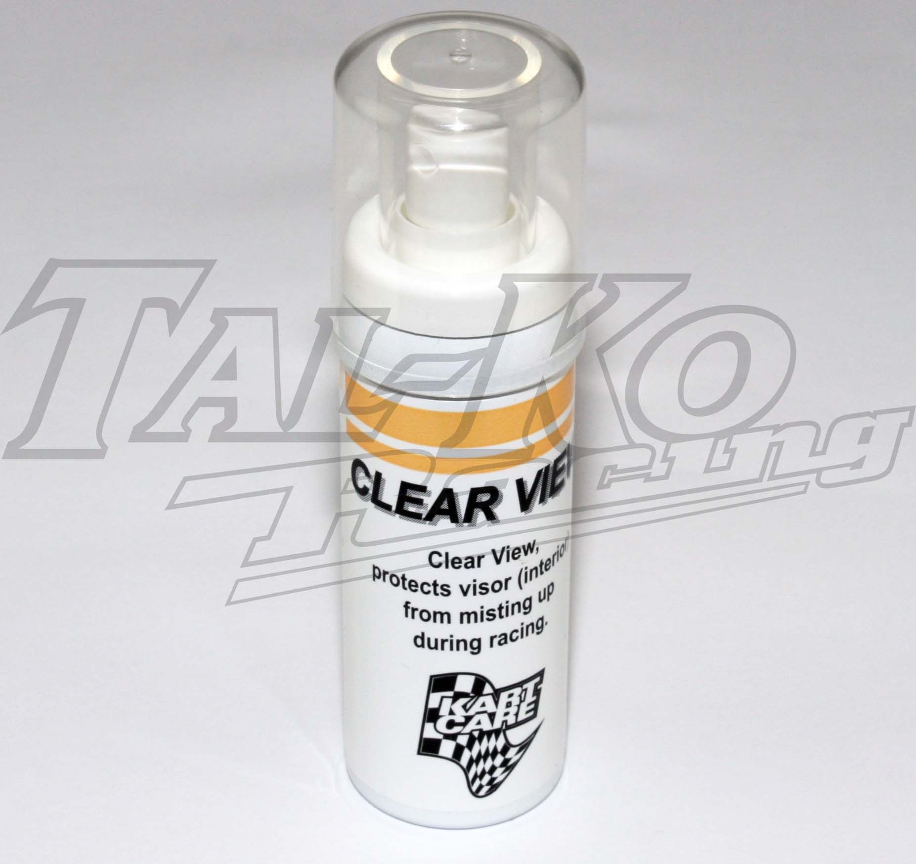 KART CARE CLEAR VIEW SPRAY 70ml