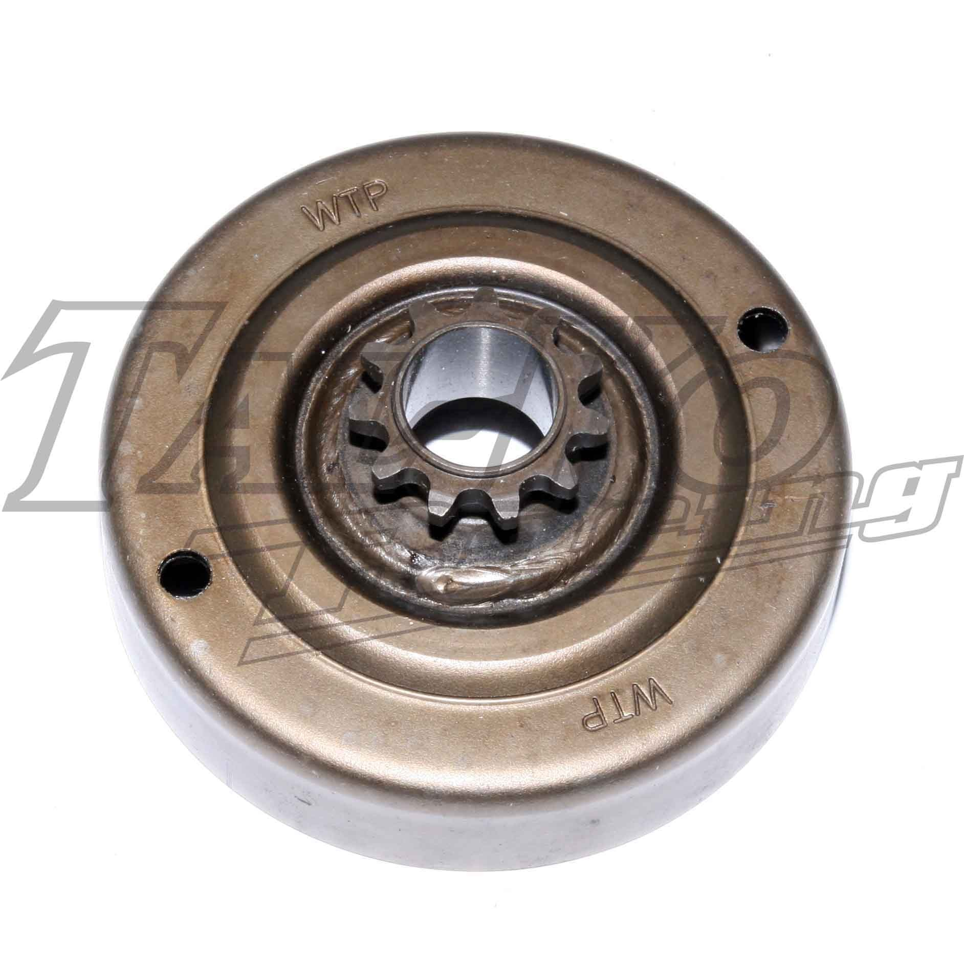 WTP60 CLUTCH DRUM 11T