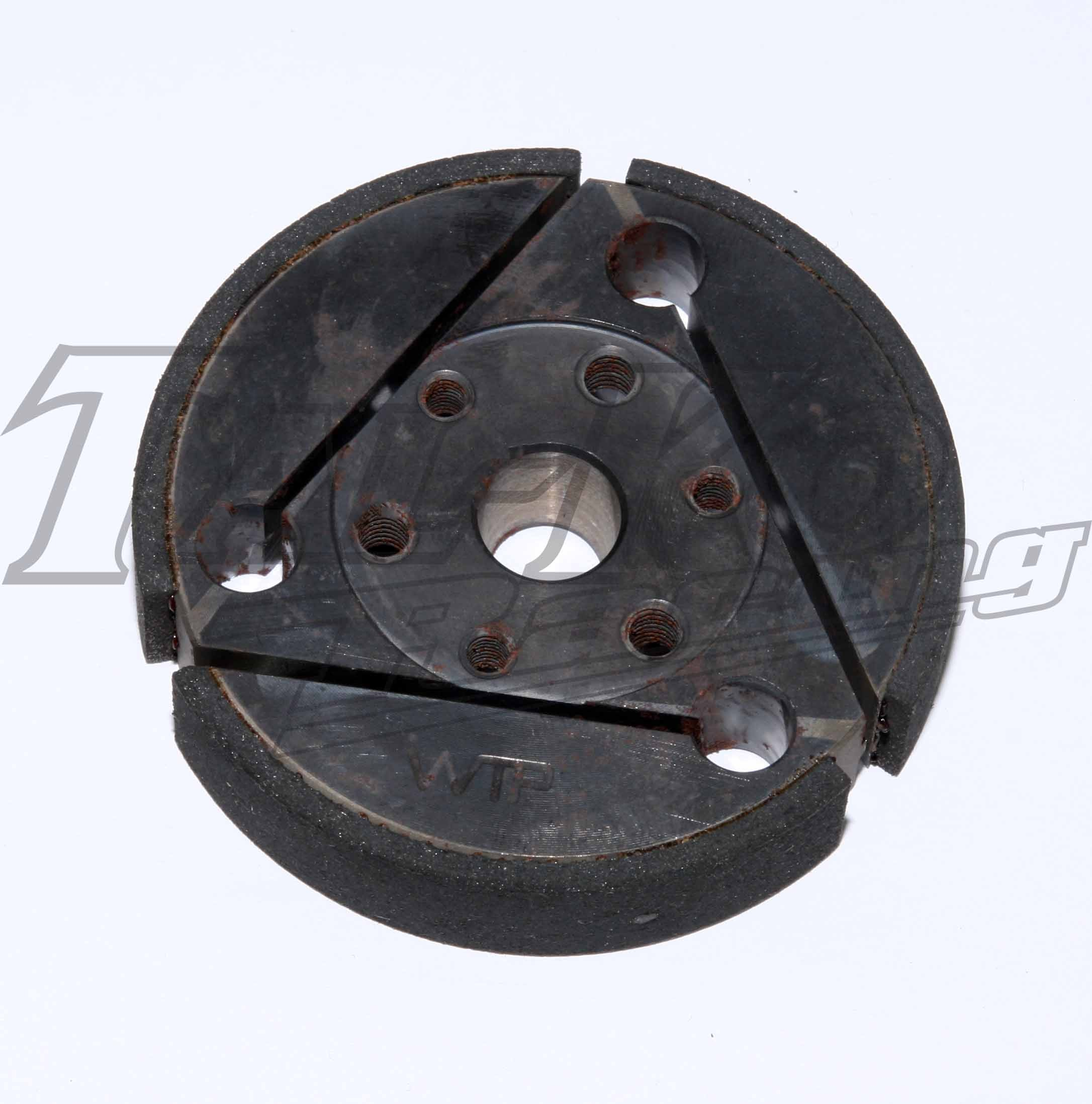WTP60 CLUTCH FRICTION HUB