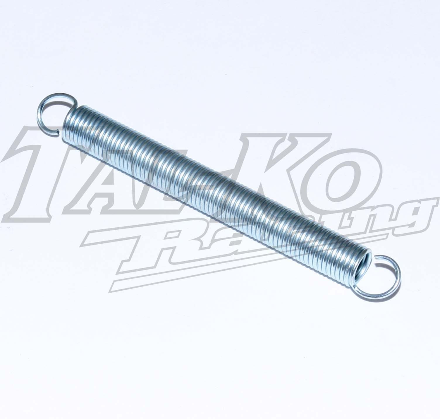 EXHAUST CRADLE SPRING