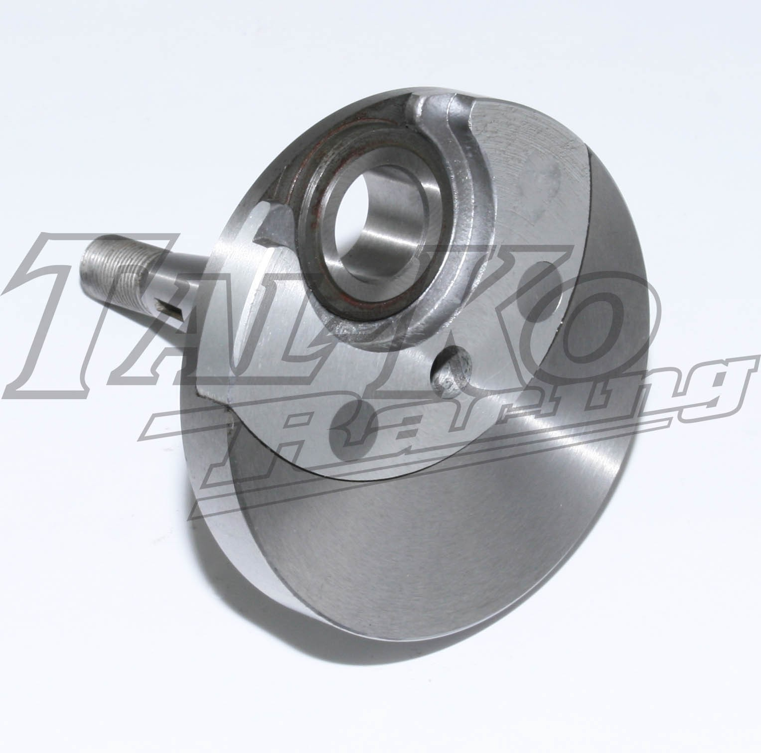 TKM CRANK HALF IGNITION SIDE  L90