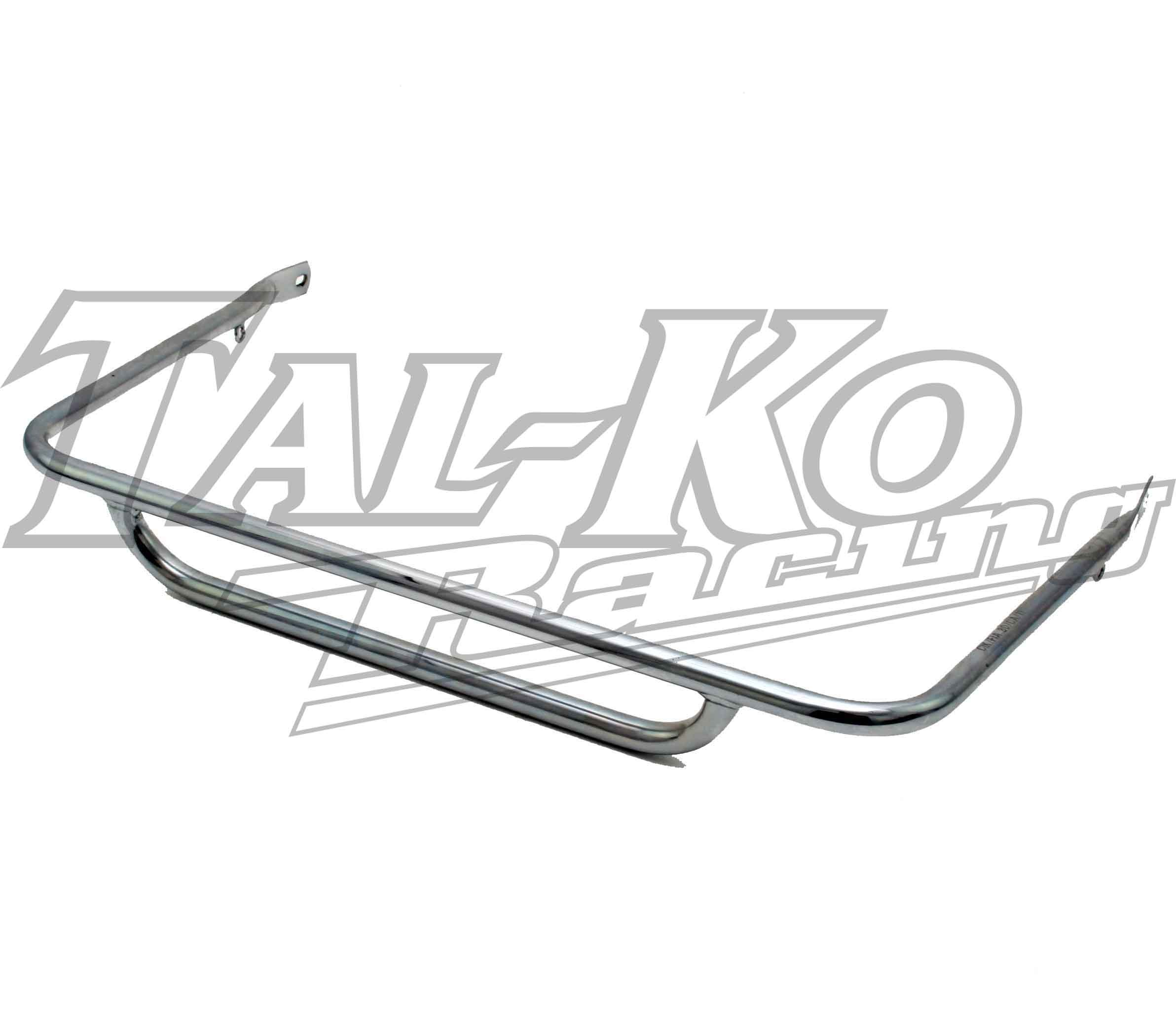 CRG FRONT BUMPER TOP BAR 11