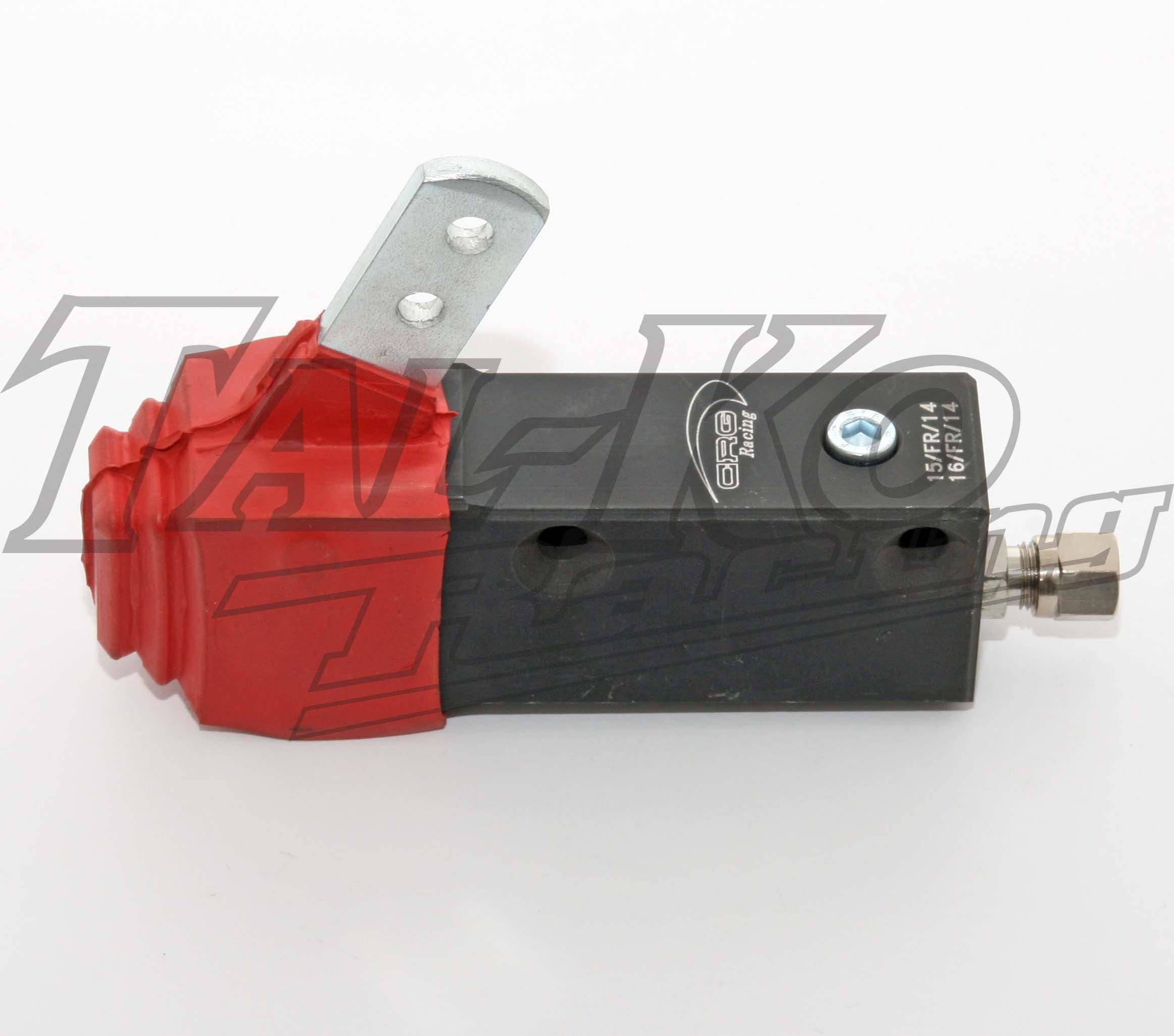 CRG V99 & V08 BRAKE MASTER CYLINDER