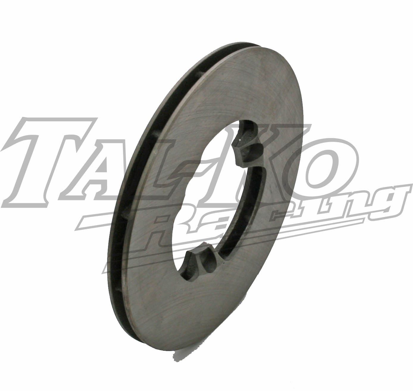 CRG UP/V99 FRONT BRAKE DISC B/S