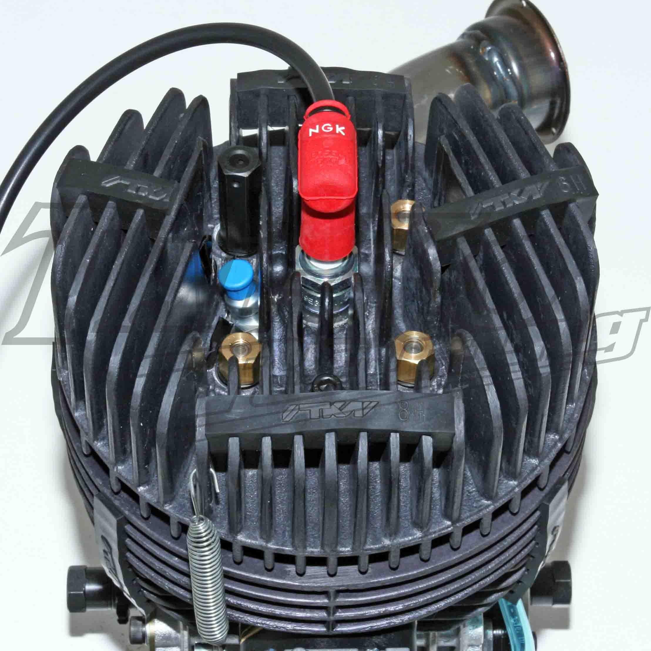 EEZISTART DE-COM VALVE OPTION TKM BT82 ENGINE