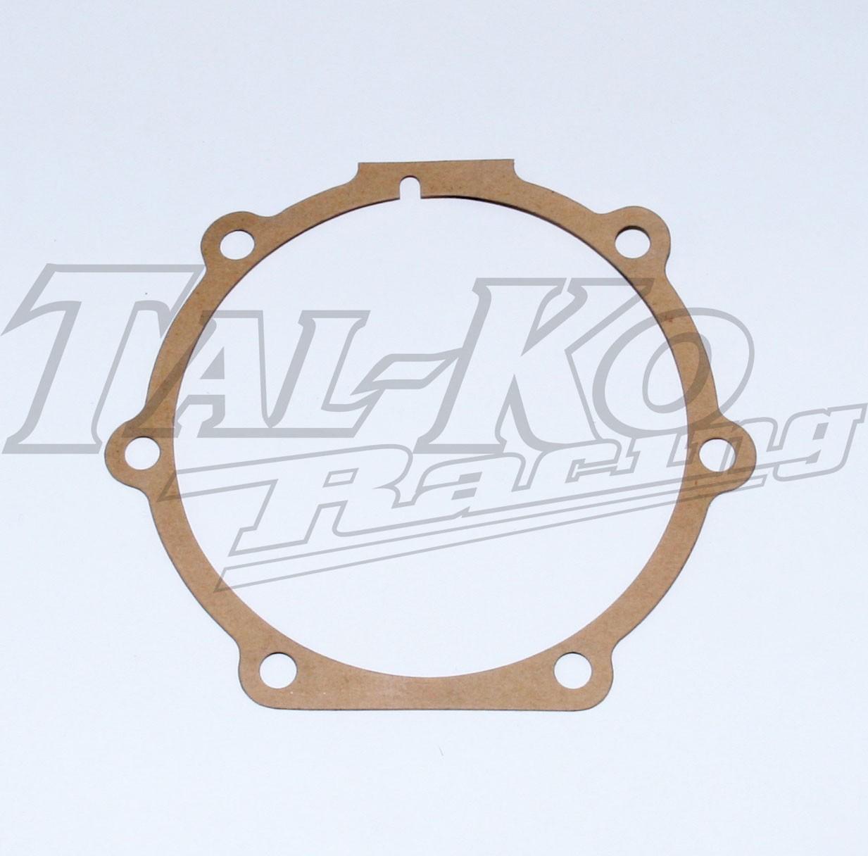 TKM FF99 ROTARY VALVE COVER GASKET