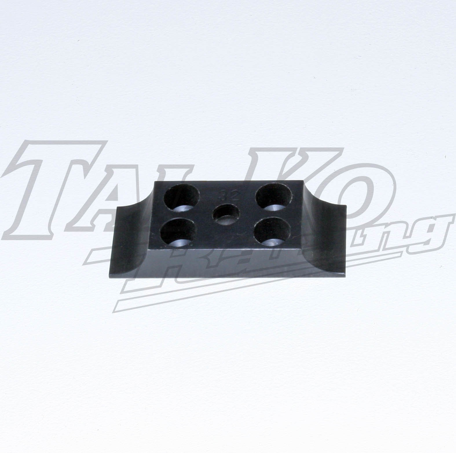 ENGINE MOUNT CLAMP FLUSH 32 X 92MM